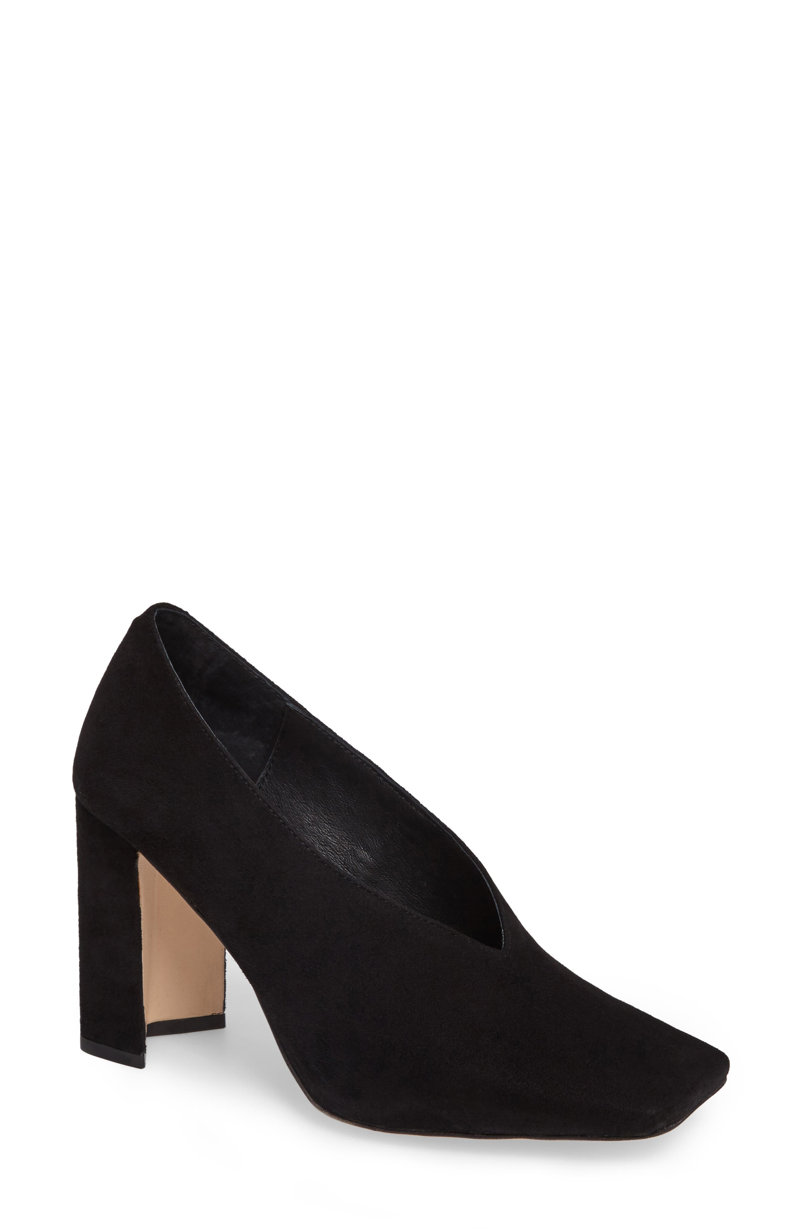 Alternate Image 1 Selected - Jeffrey Campbell Cyrille Pump (Women)