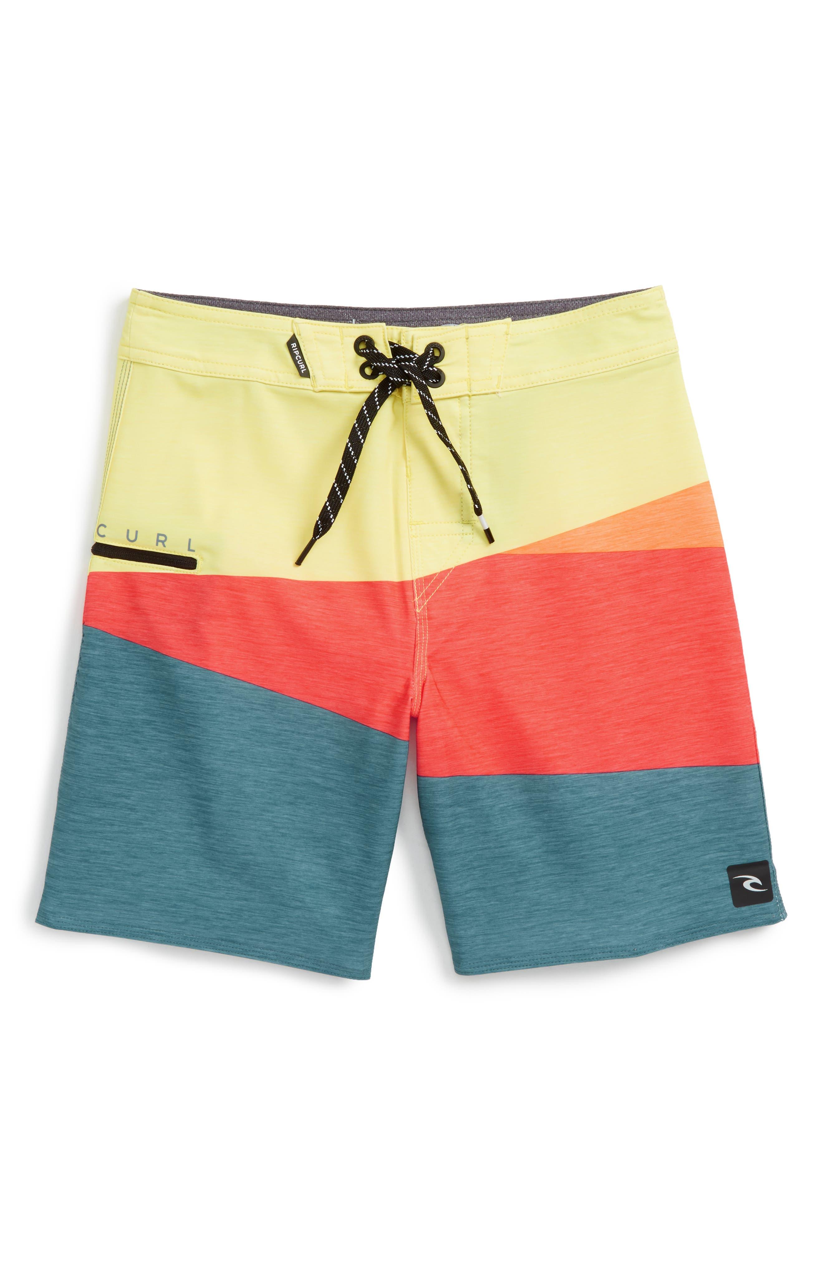 RIP CURL Mirage Wedge Board Shorts