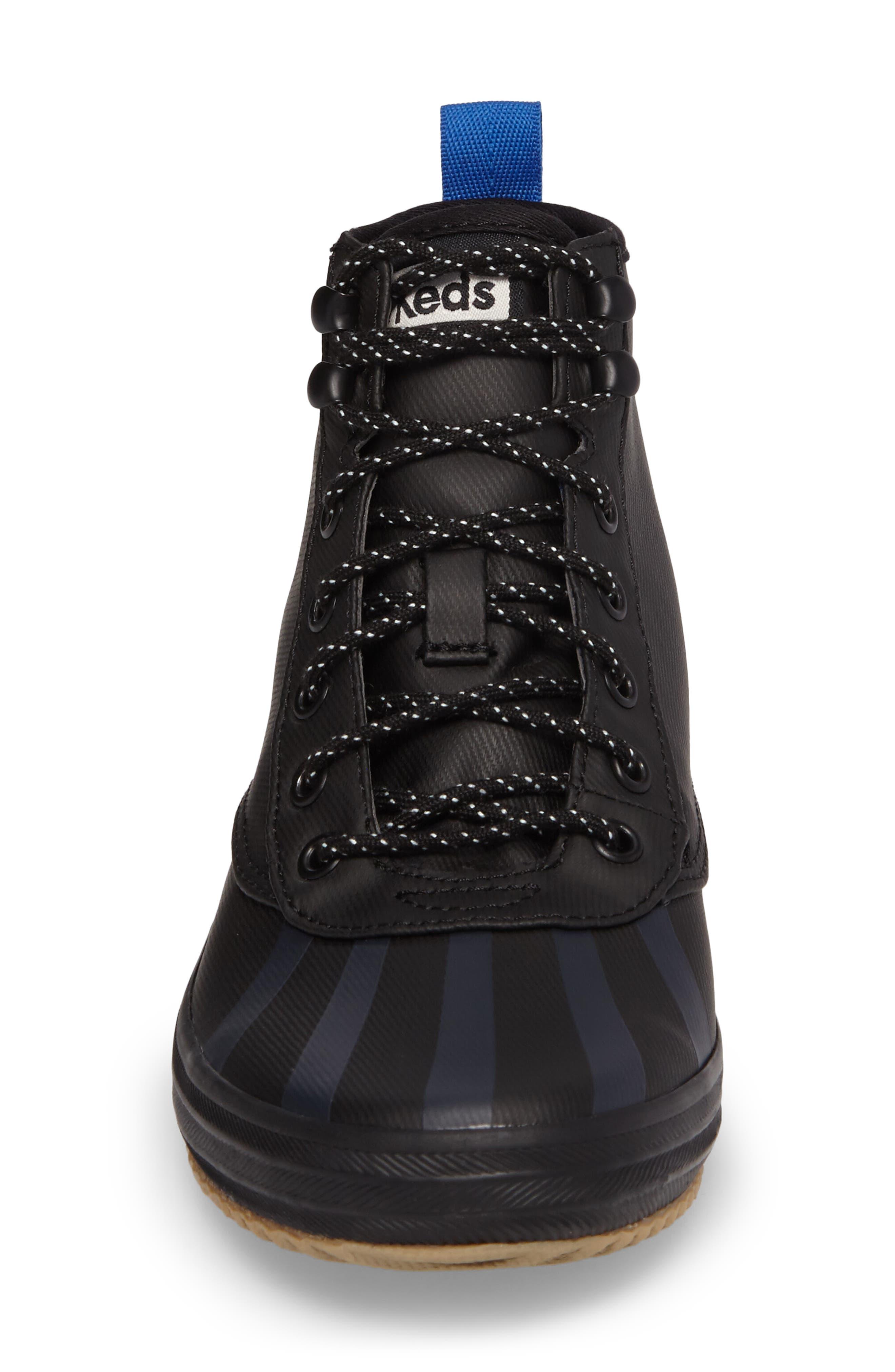 Alternate Image 4  - Keds® Scout Water Repellent Sneaker Boot (Women)