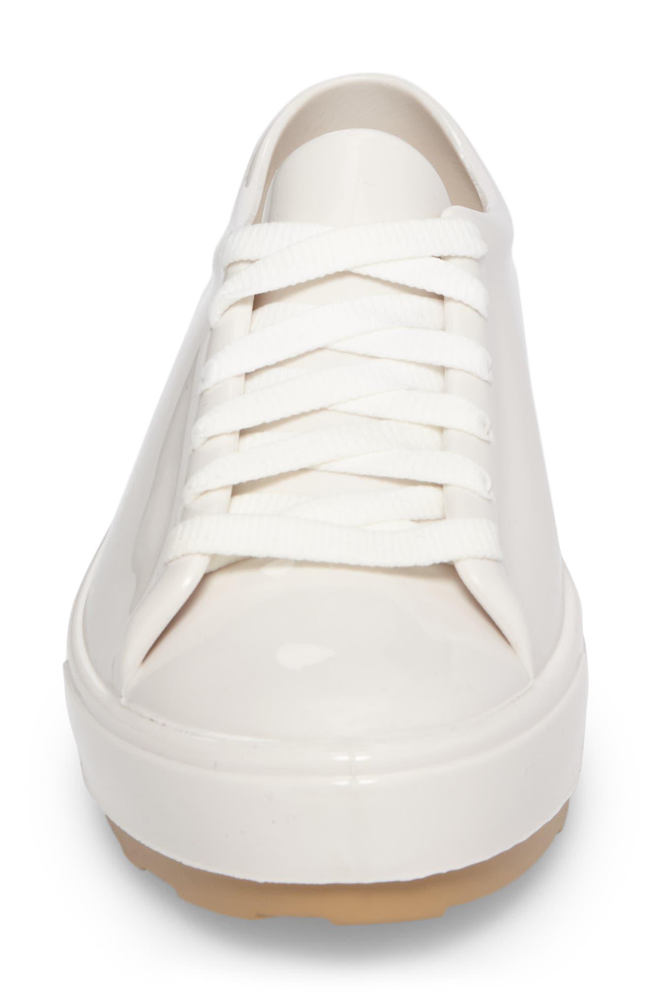 Alternate Image 4  - Melissa Be Sneaker (Women)