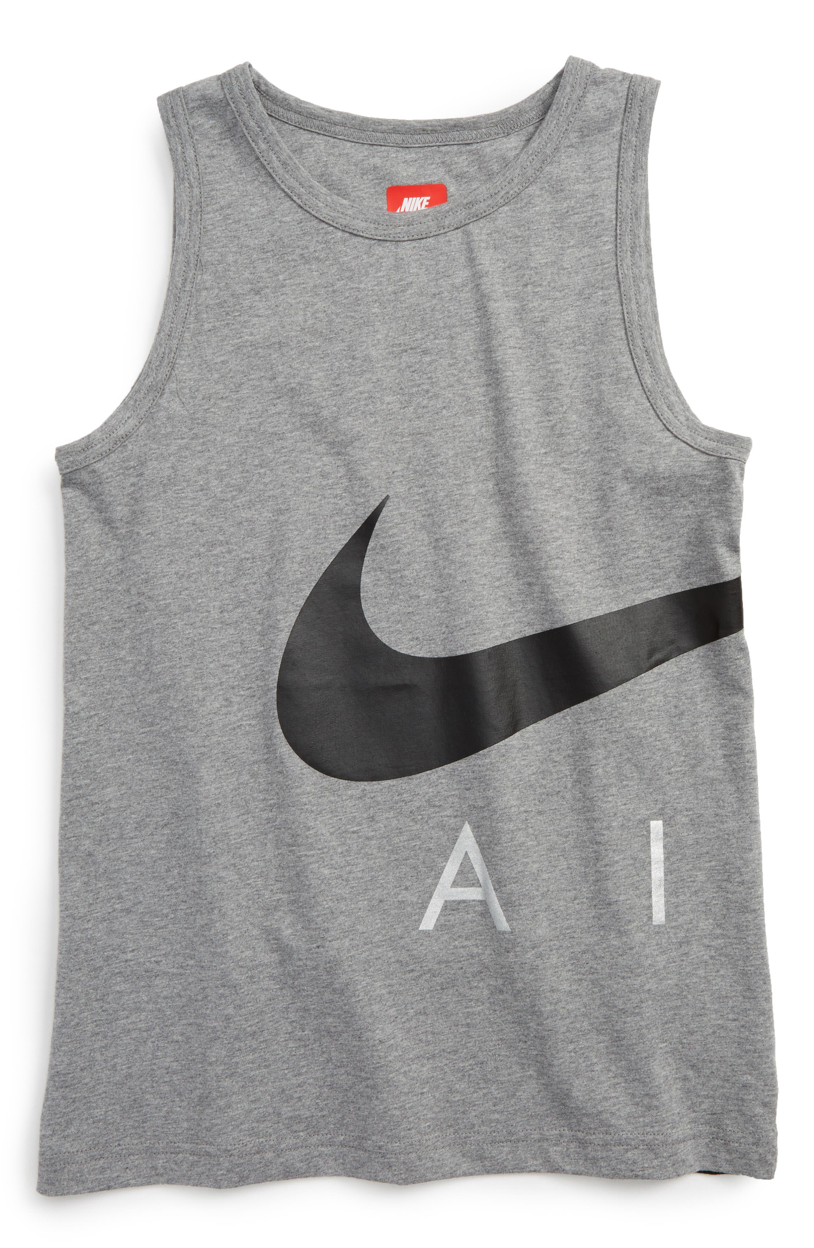 Nike Air Hybrid Tank (Little Boys & Big Boys)