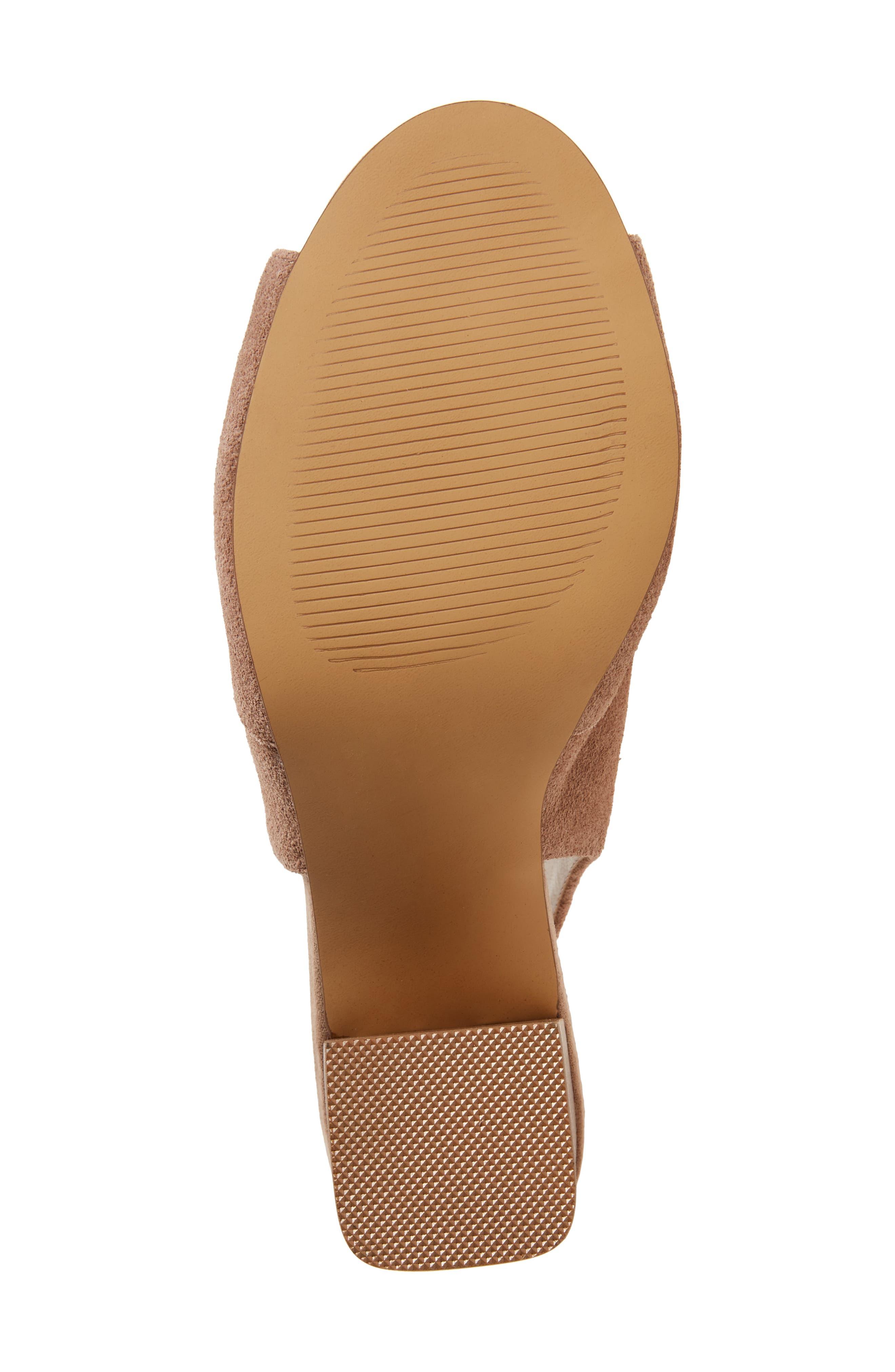 Alternate Image 6  - Sole Society Albany Slingback Sandal (Women)