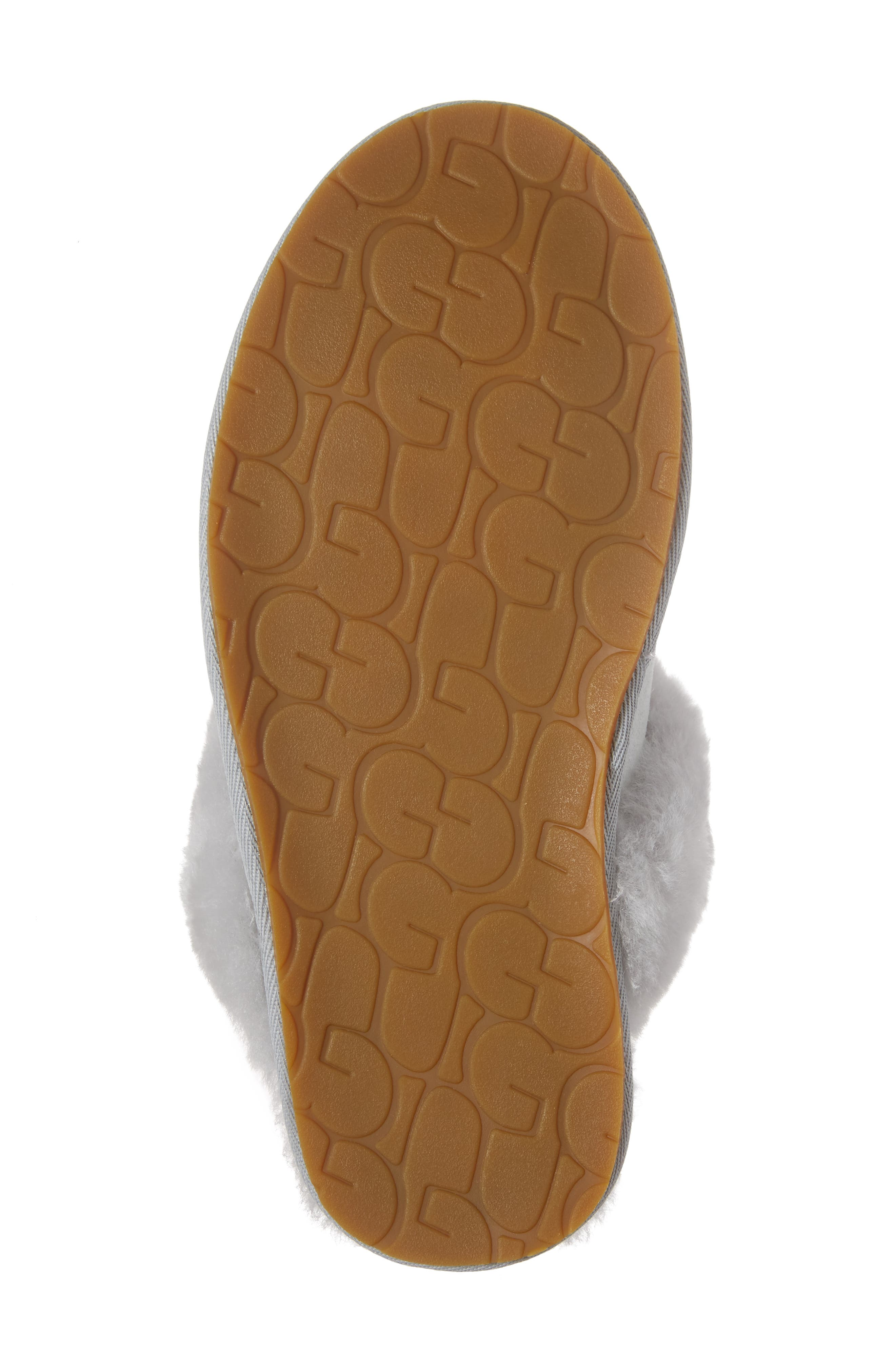 Alternate Image 6  - UGG® Scuffette II Slipper (Women)