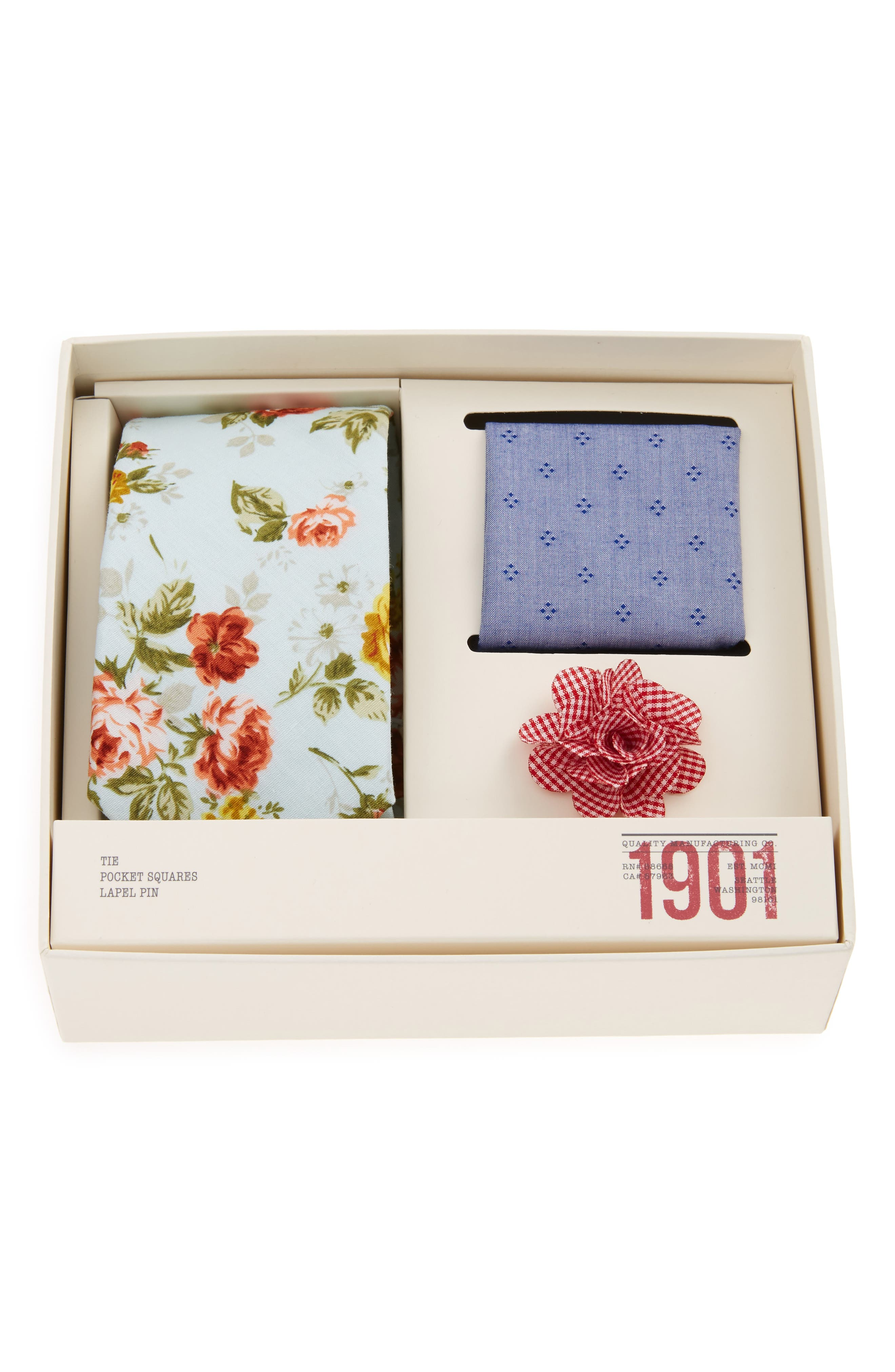 Alternate Image 2  - 1901 Accessory Box Set