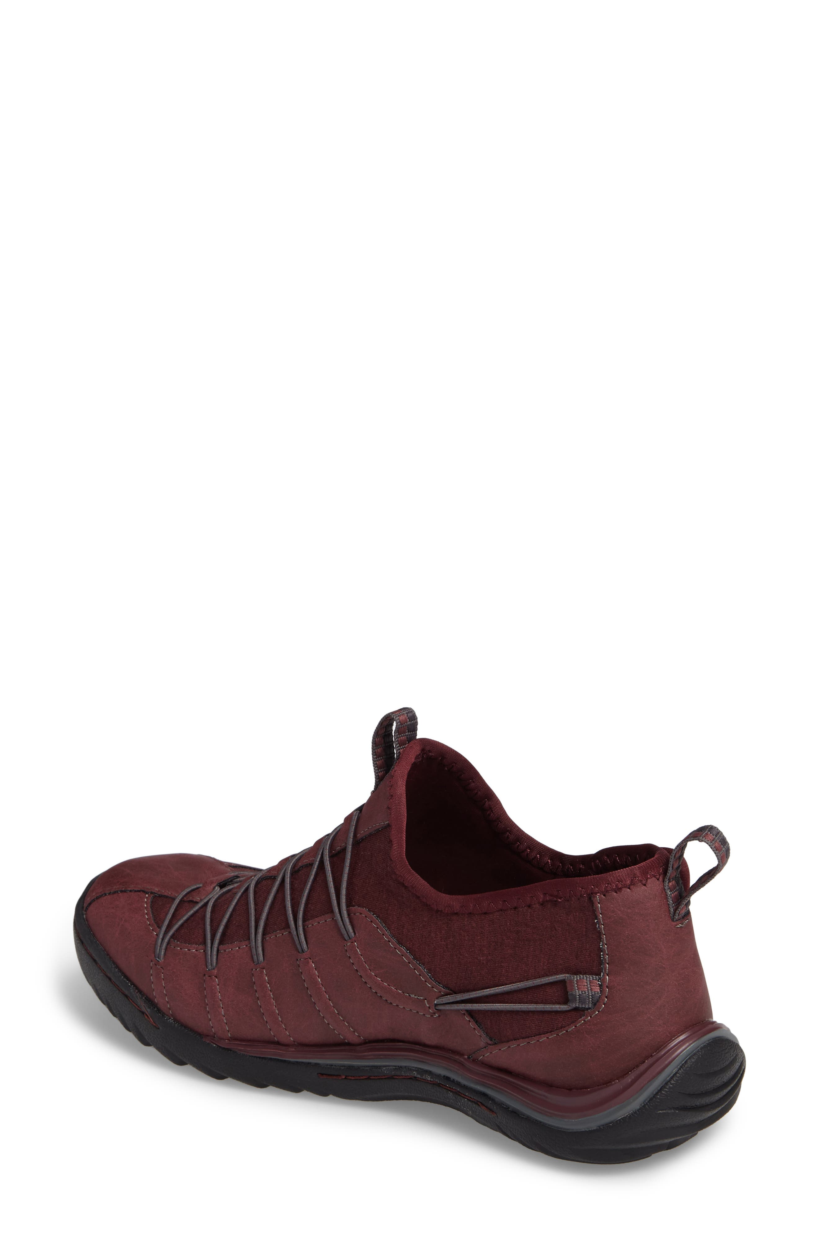 Alternate Image 2  - Jambu Spirit Sneaker (Women)