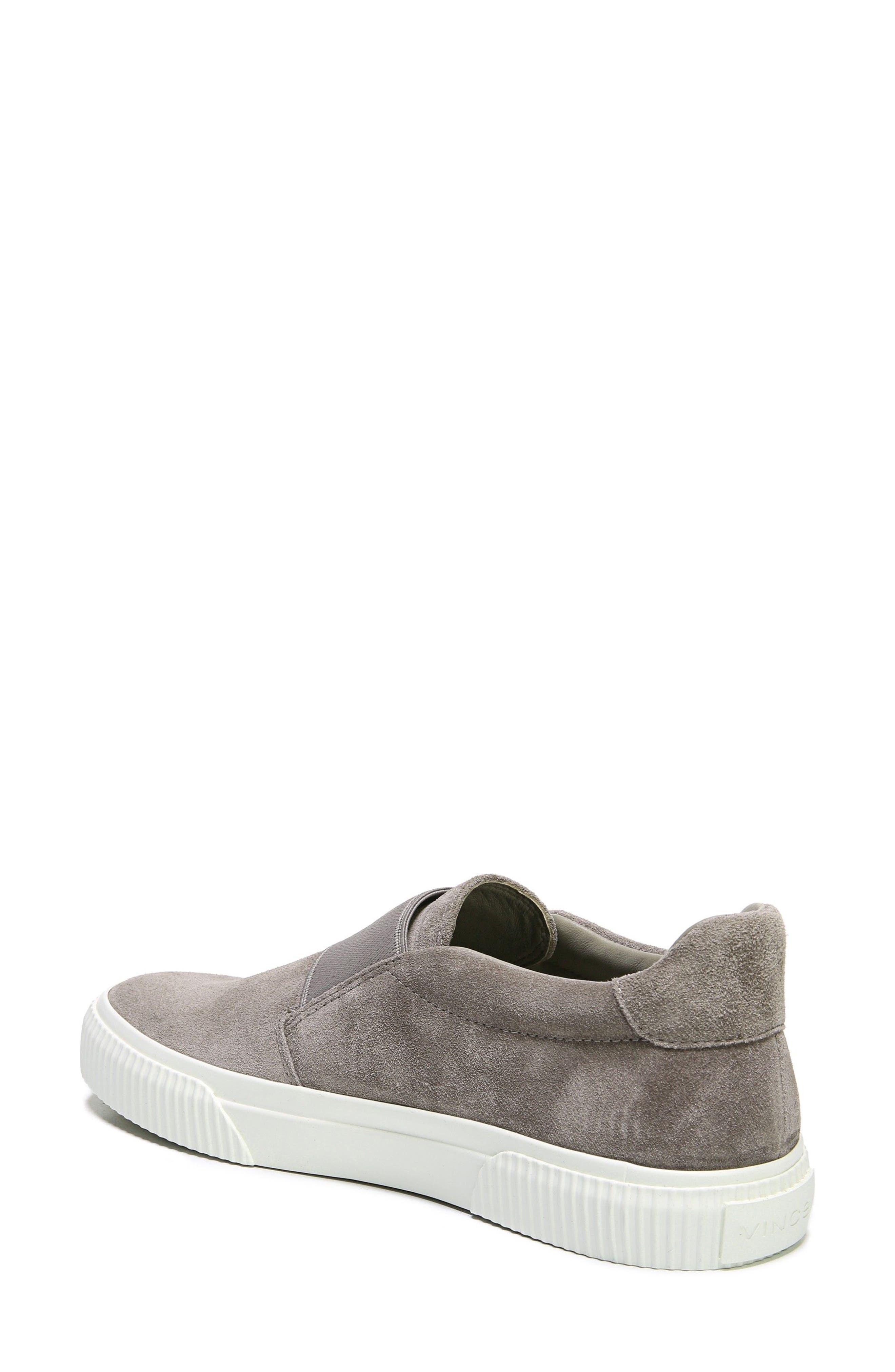Alternate Image 2  - Vince Kirkland Slip-On Sneaker (Women)