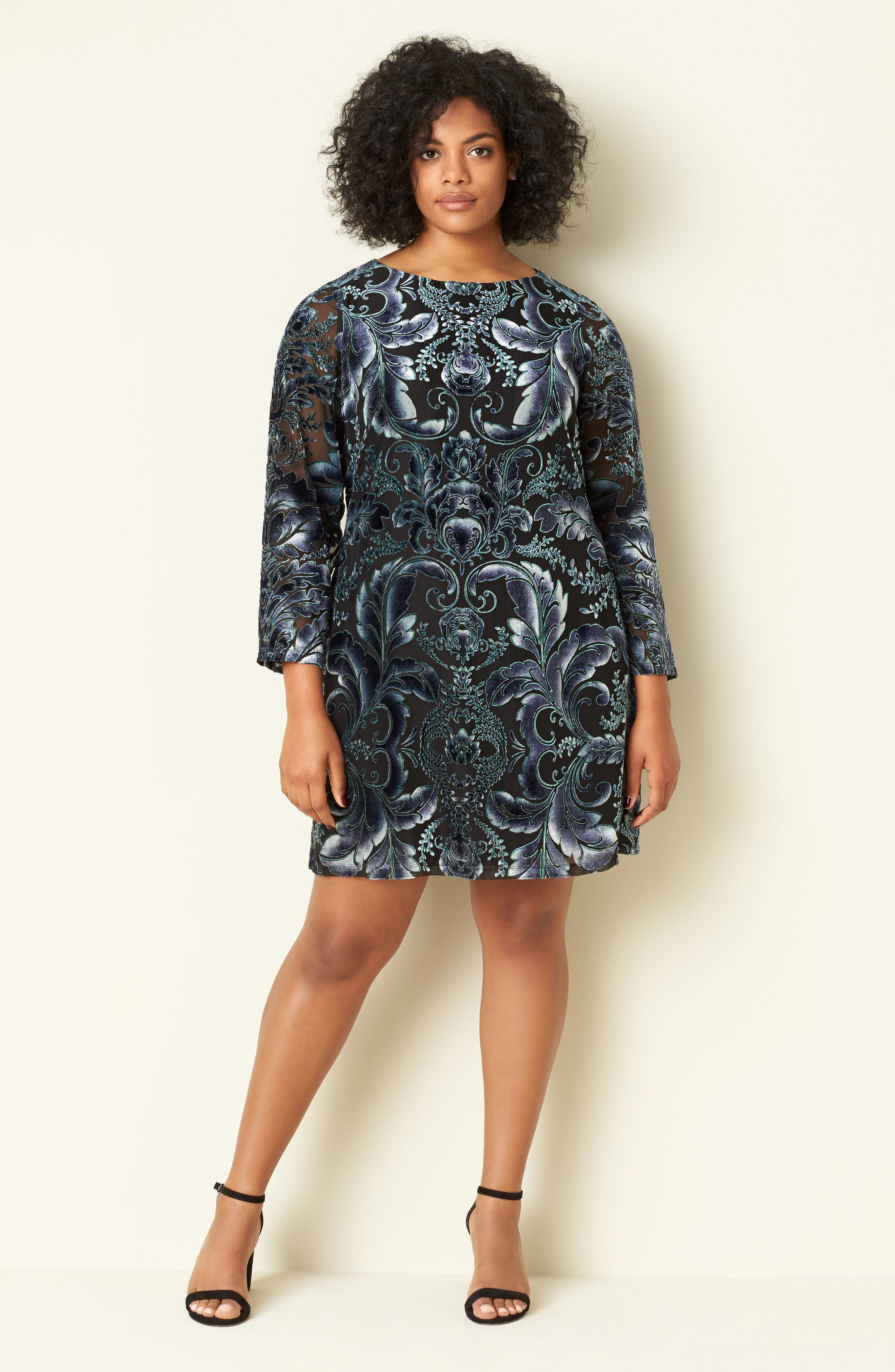 Womens wedding guest plus size dresses nordstrom ombrellifo Choice Image