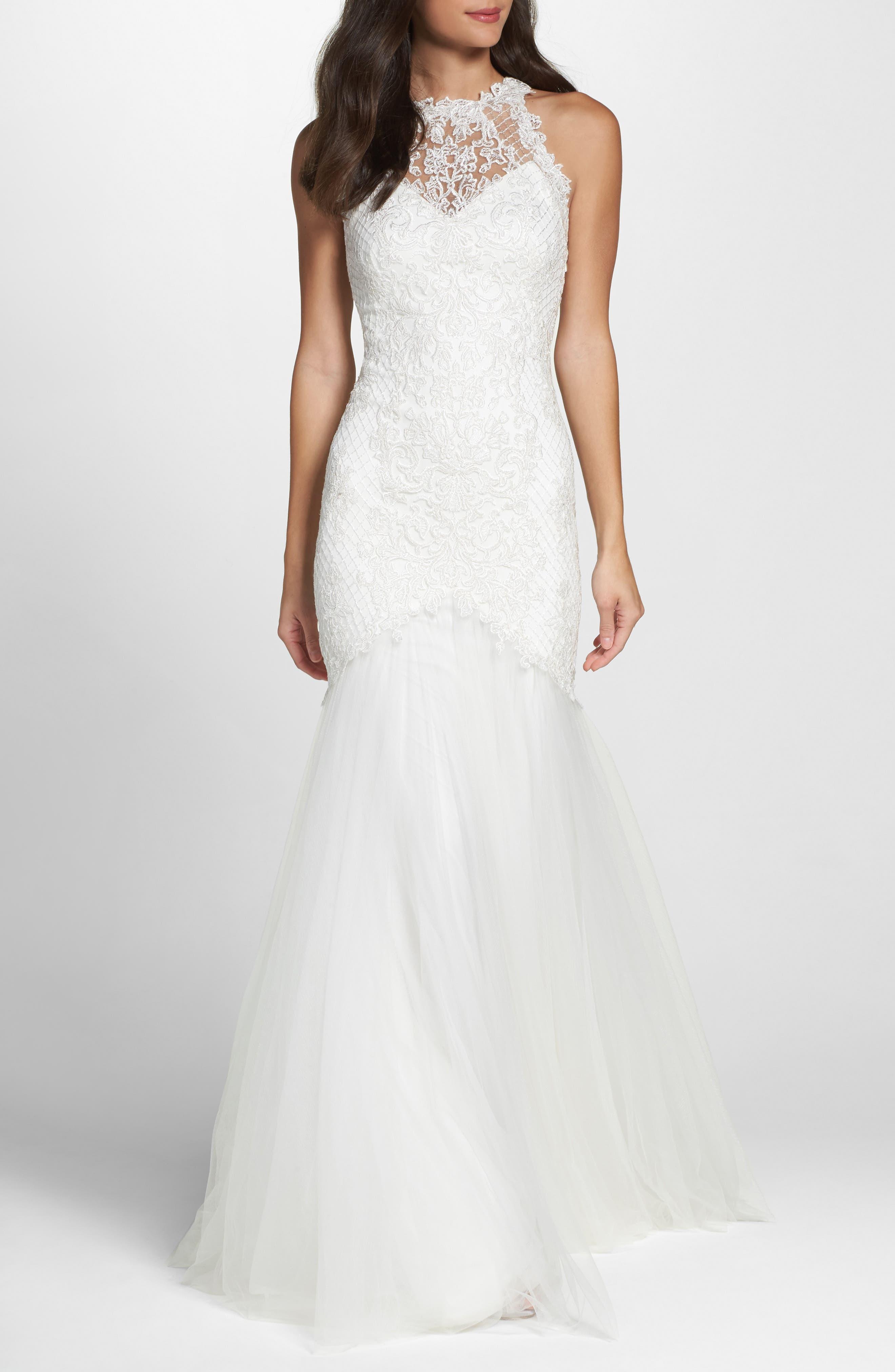 Tadashi Wedding Dresses
