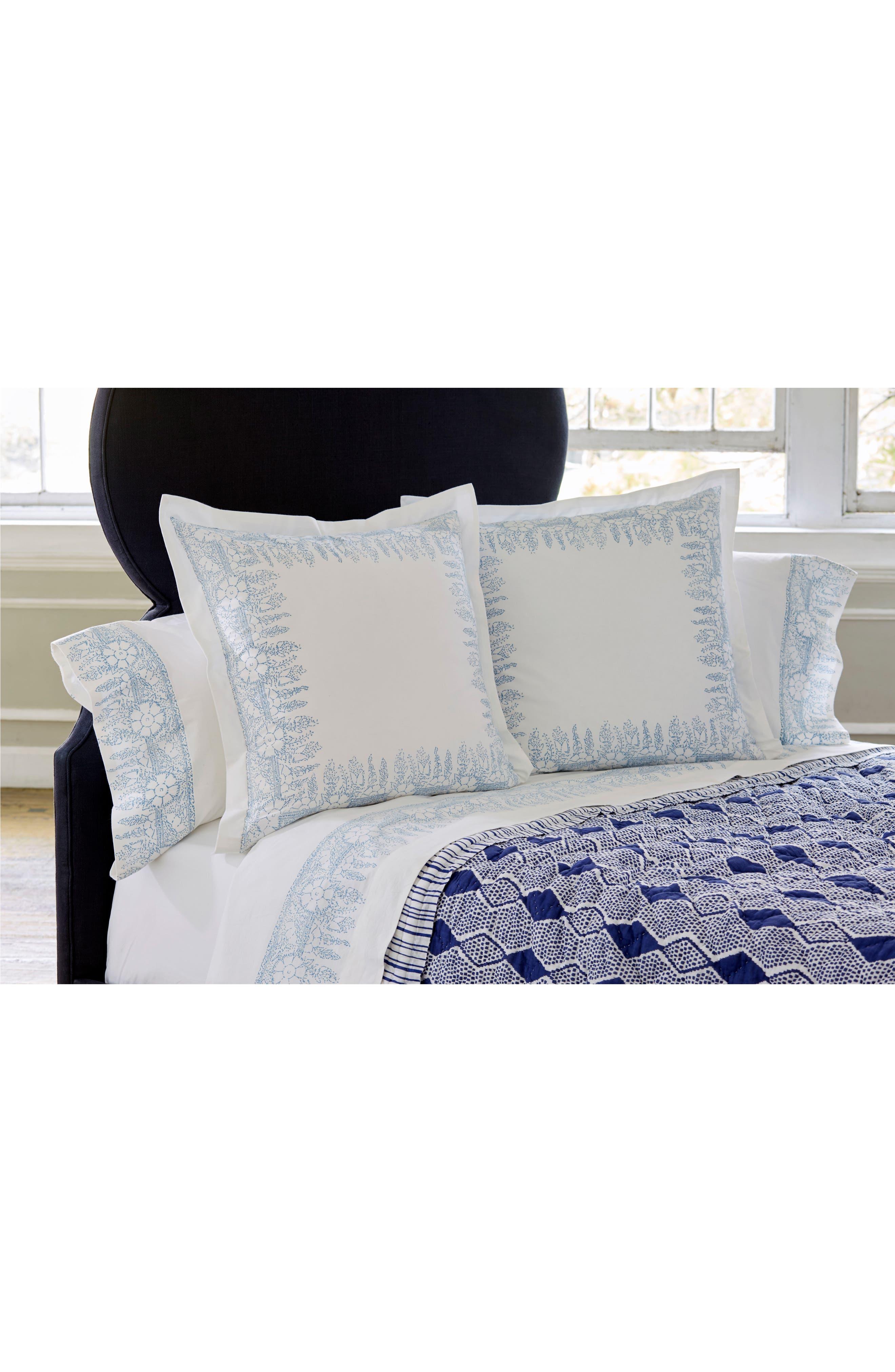 Alternate Image 2  - John Robshaw Jita Combed Cotton Pillowcases