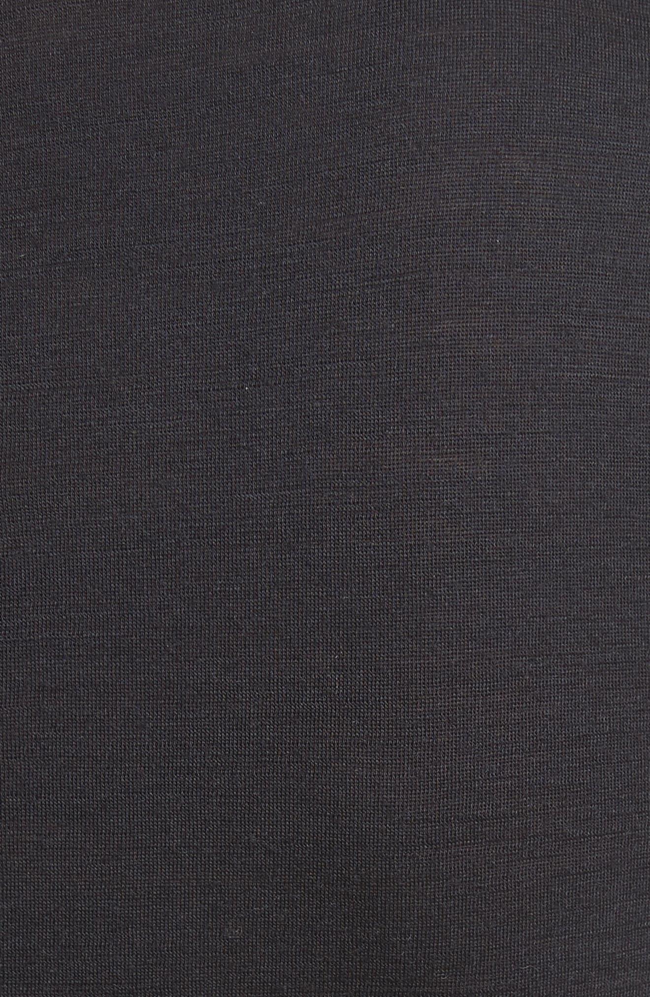 Alternate Image 5  - rag & bone Nova Wool Turtleneck