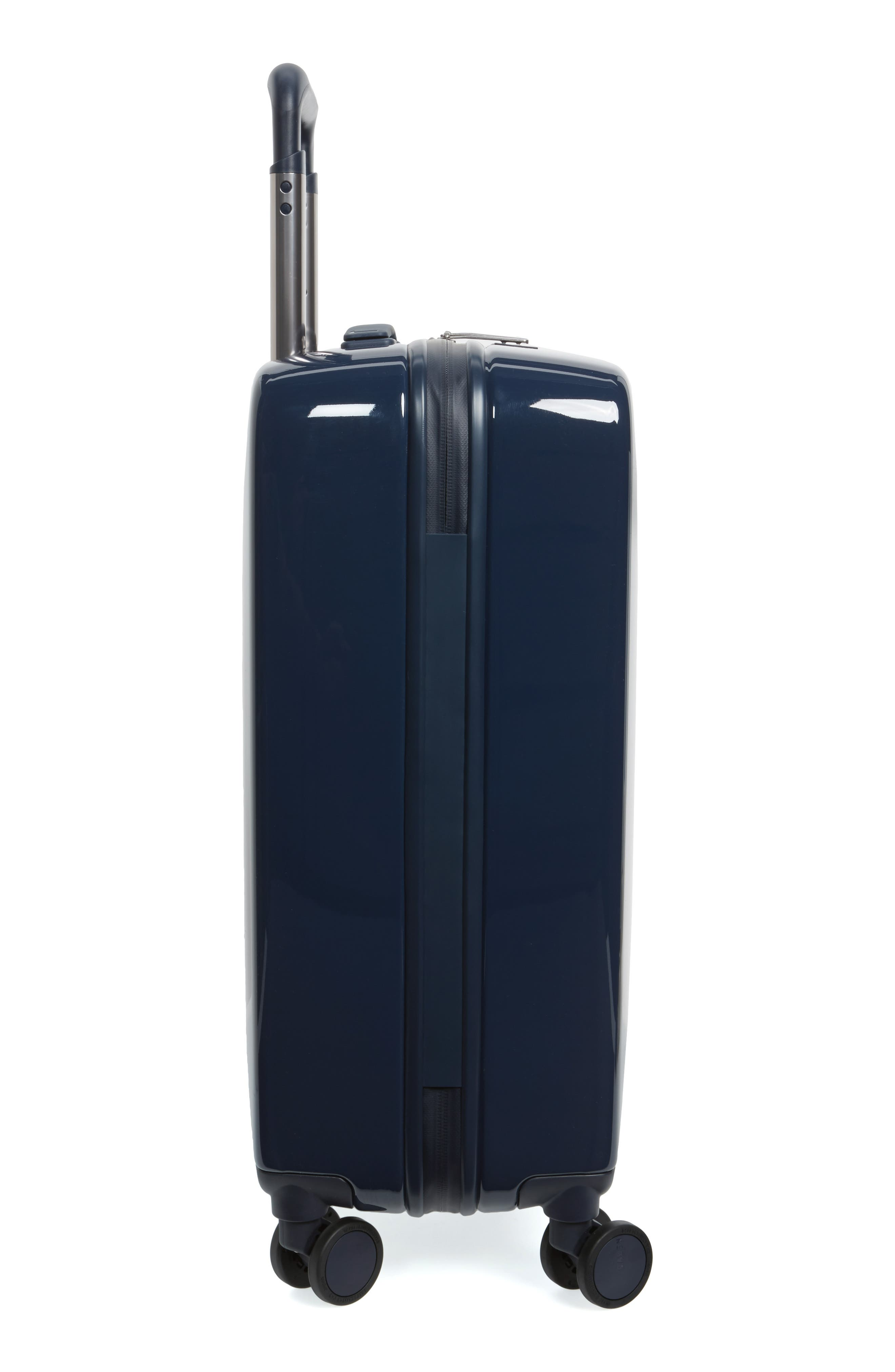 Alternate Image 4  - Raden The A22 22-Inch Charging Wheeled Carry-On