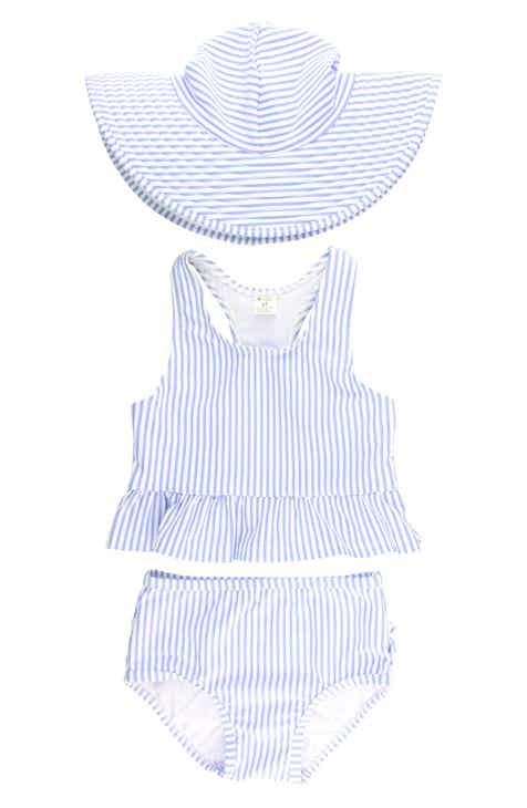 1ea3c9594 Baby Girl Swimwear: Swimsuits, Swim Trunks & Cover-Ups | Nordstrom