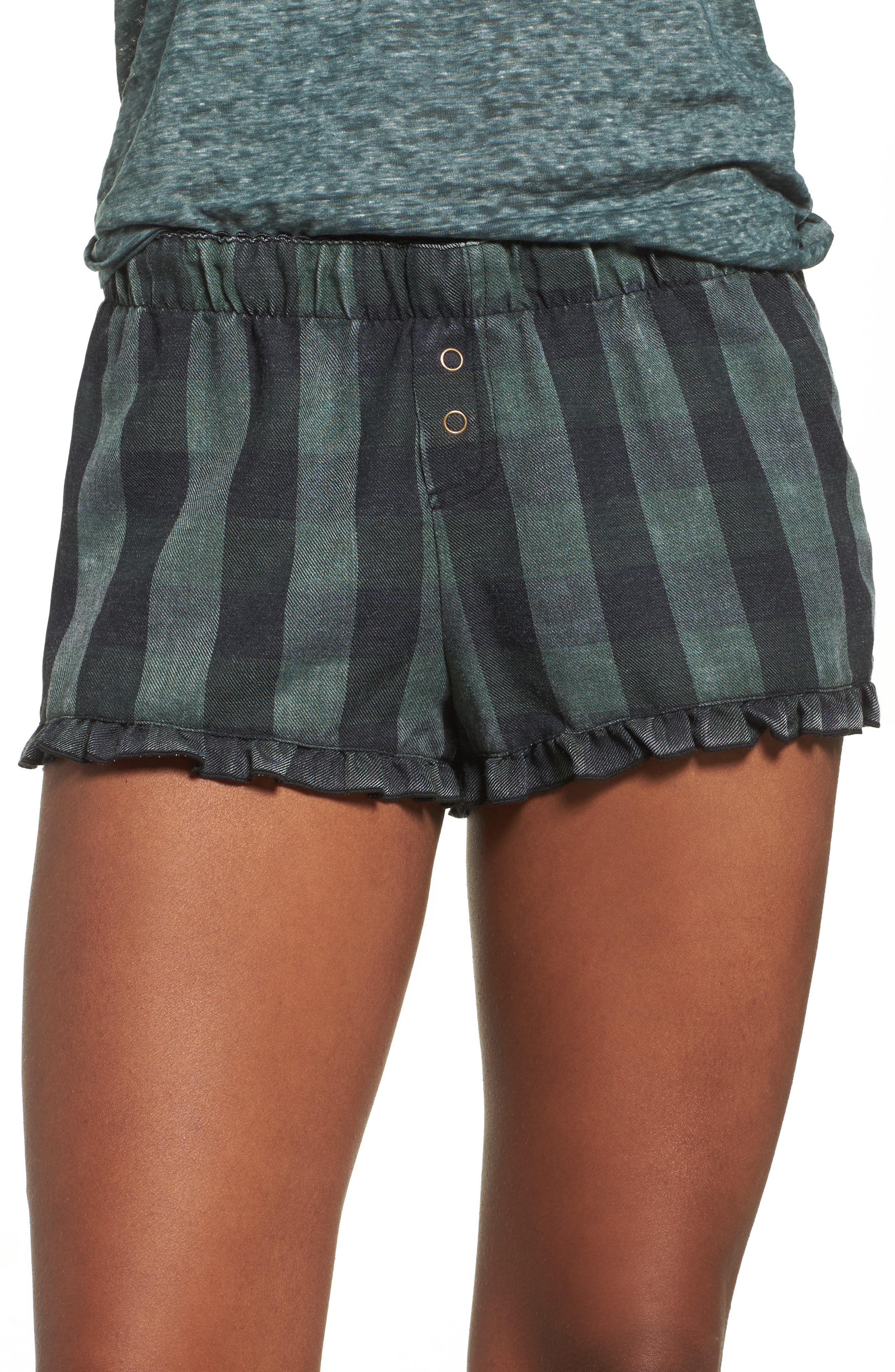 Make + Model Boxer Shorts