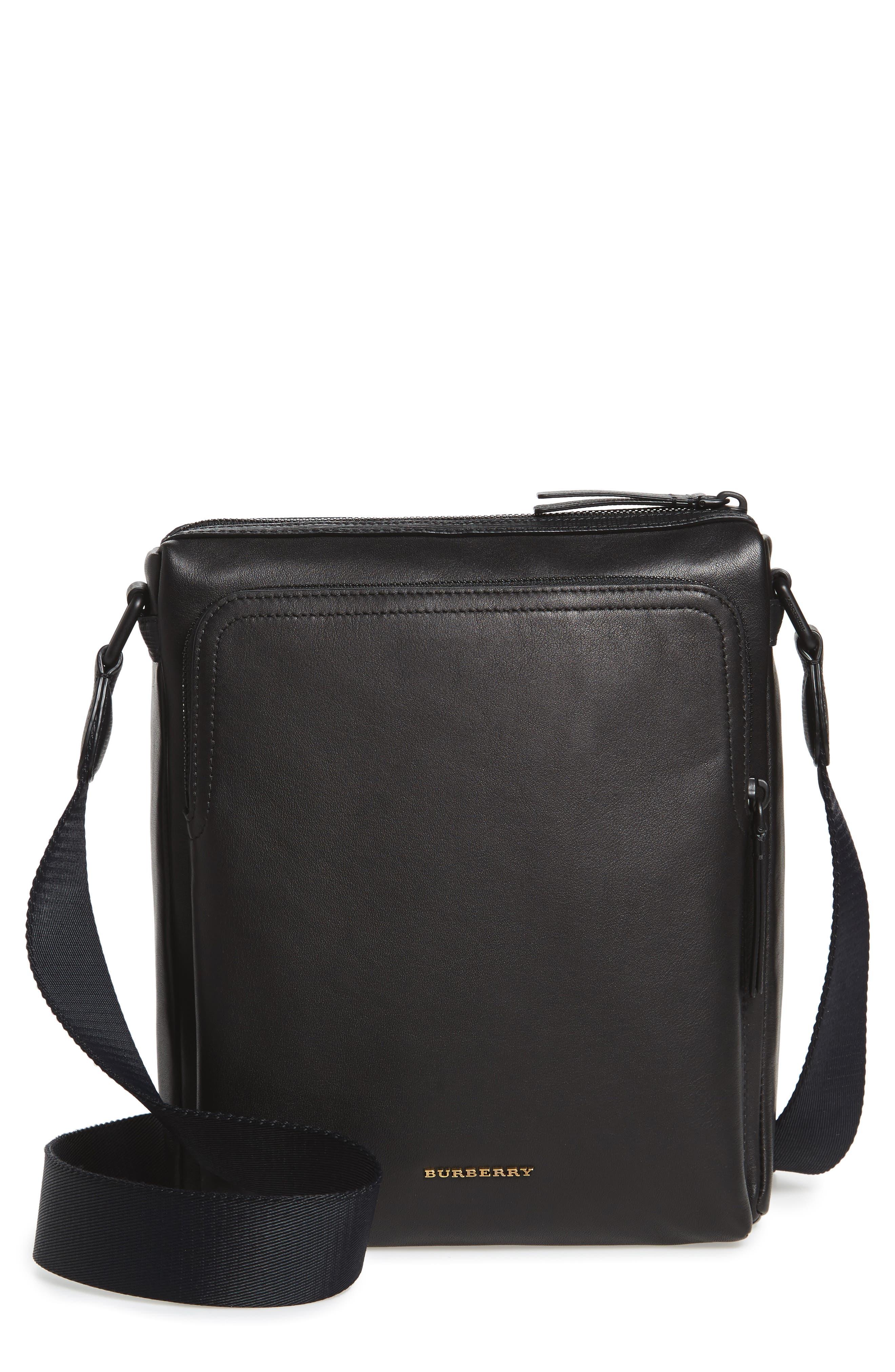 Burberry Aldgate Messenger Bag