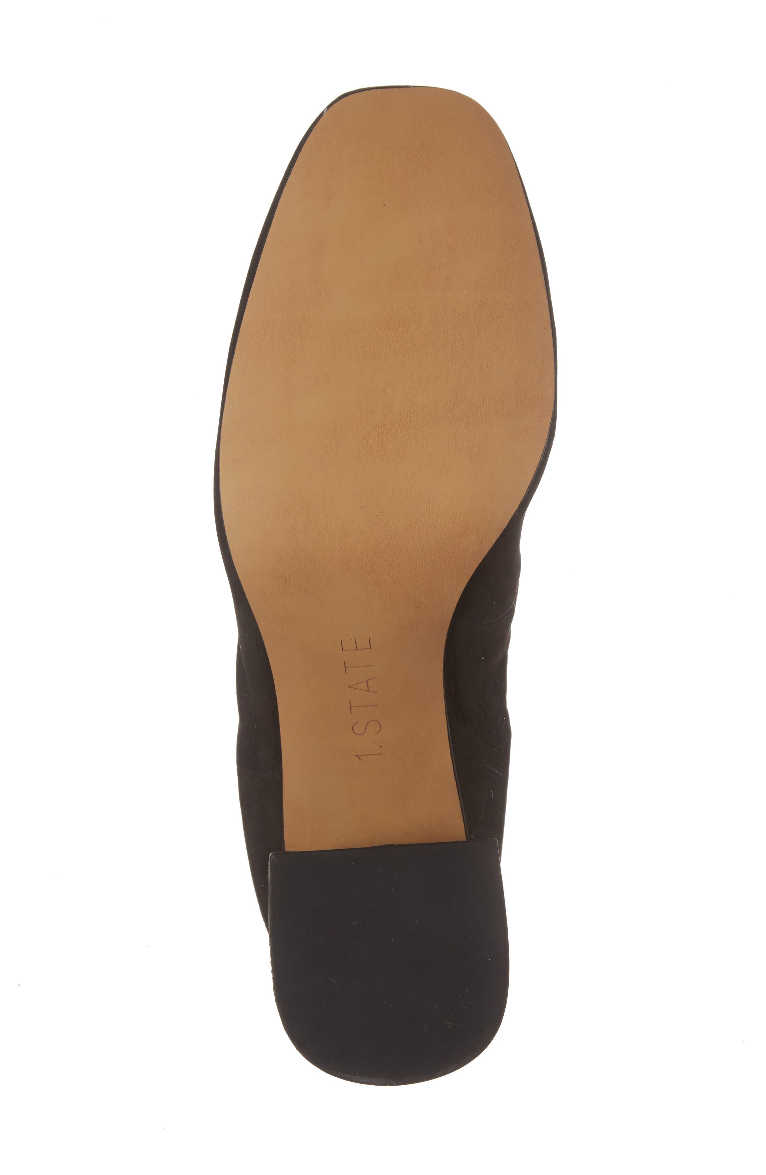 Alternate Image 6  - 1.STATE Madene Block Heel Pump (Women)