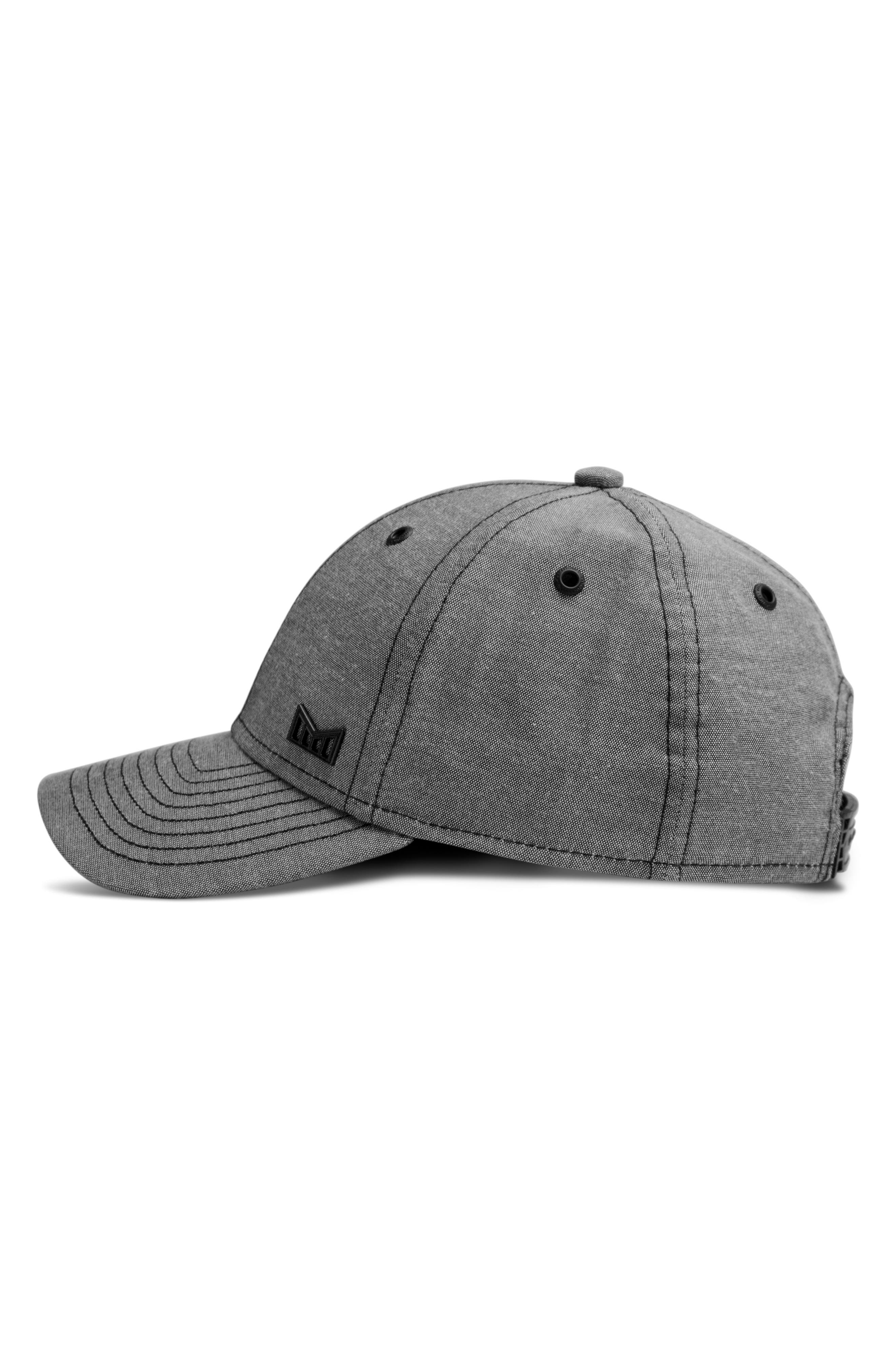 Scholar Snapback Baseball Cap,                             Alternate thumbnail 4, color,                             Black