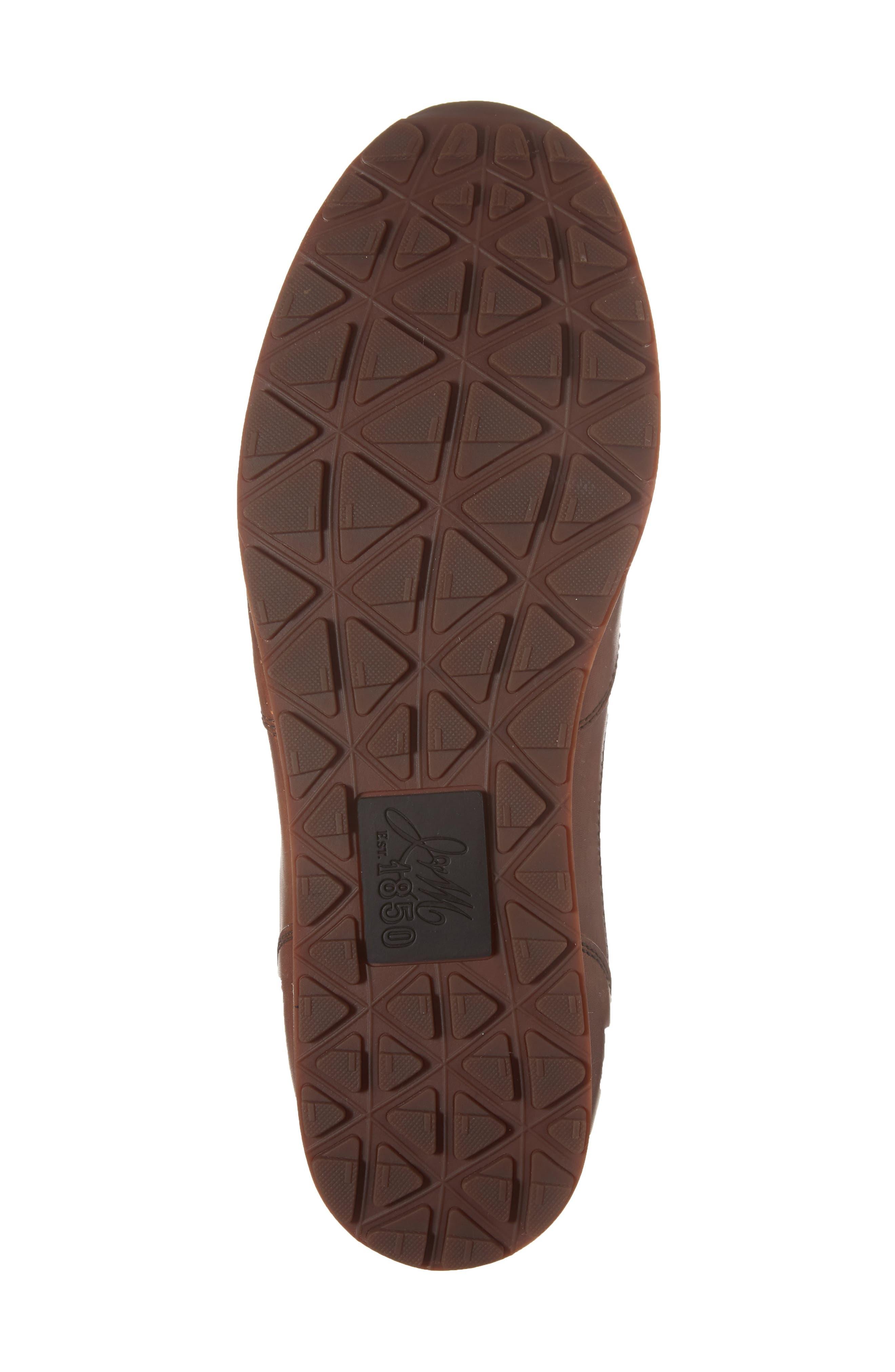 Alternate Image 6  - J&M 1850 Malek Sneaker (Men)