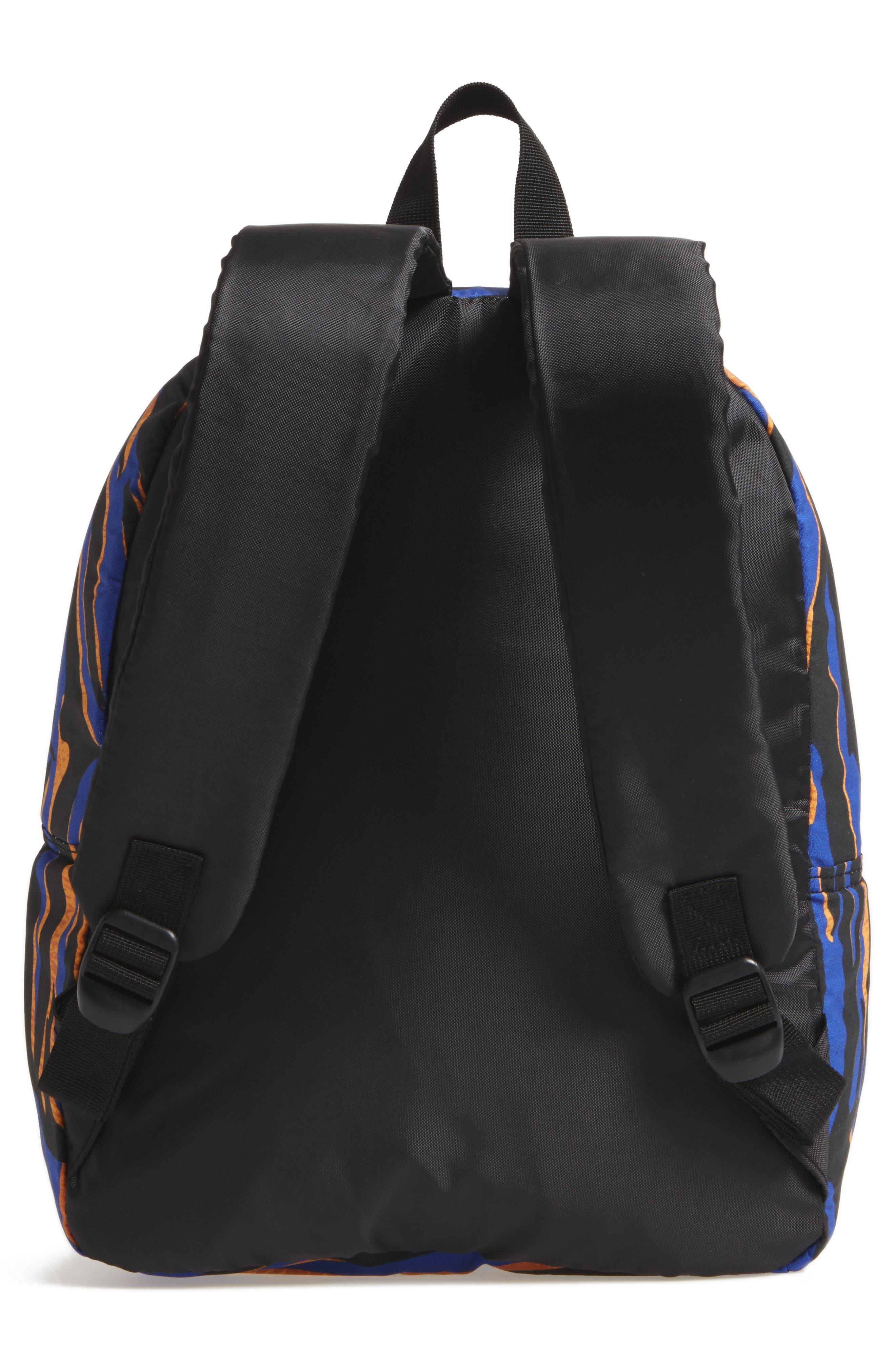 Alternate Image 2  - KENZO Logo Backpack