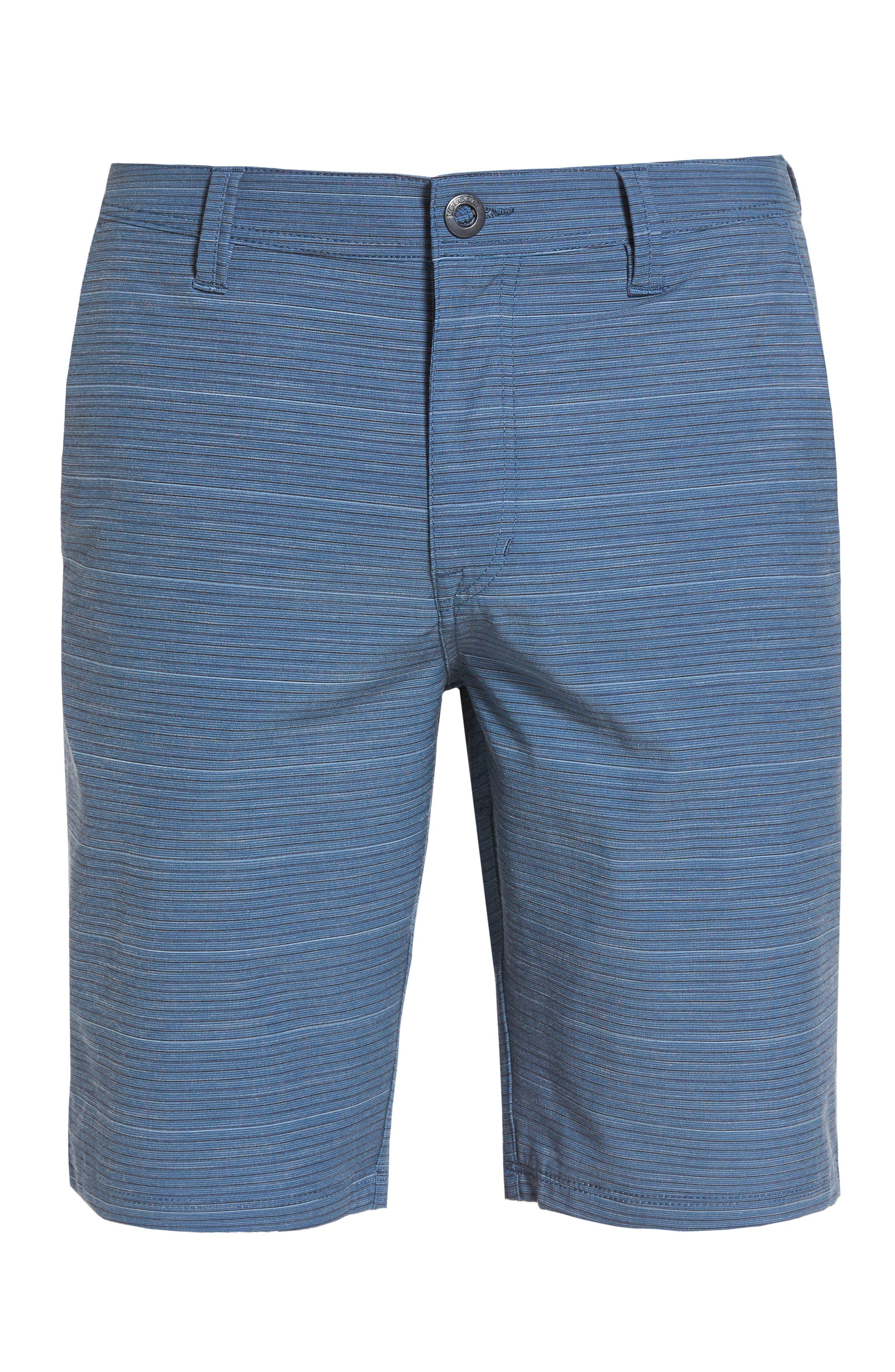 Alternate Image 6  - Volcom Stone Modern Hybrid Shorts