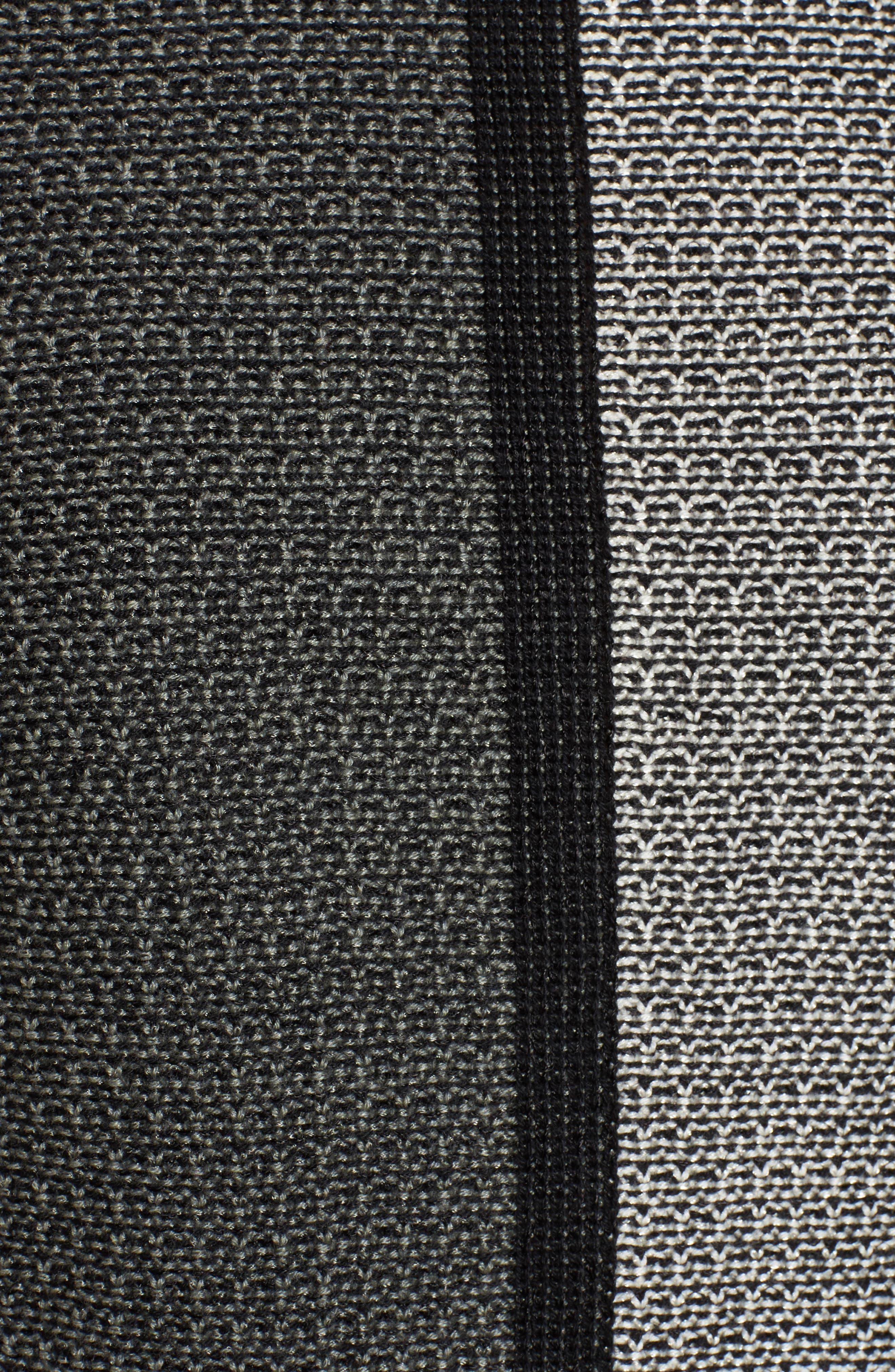 Alternate Image 5  - NIC+ZOE Around the Block Sweater (Regular & Petite)