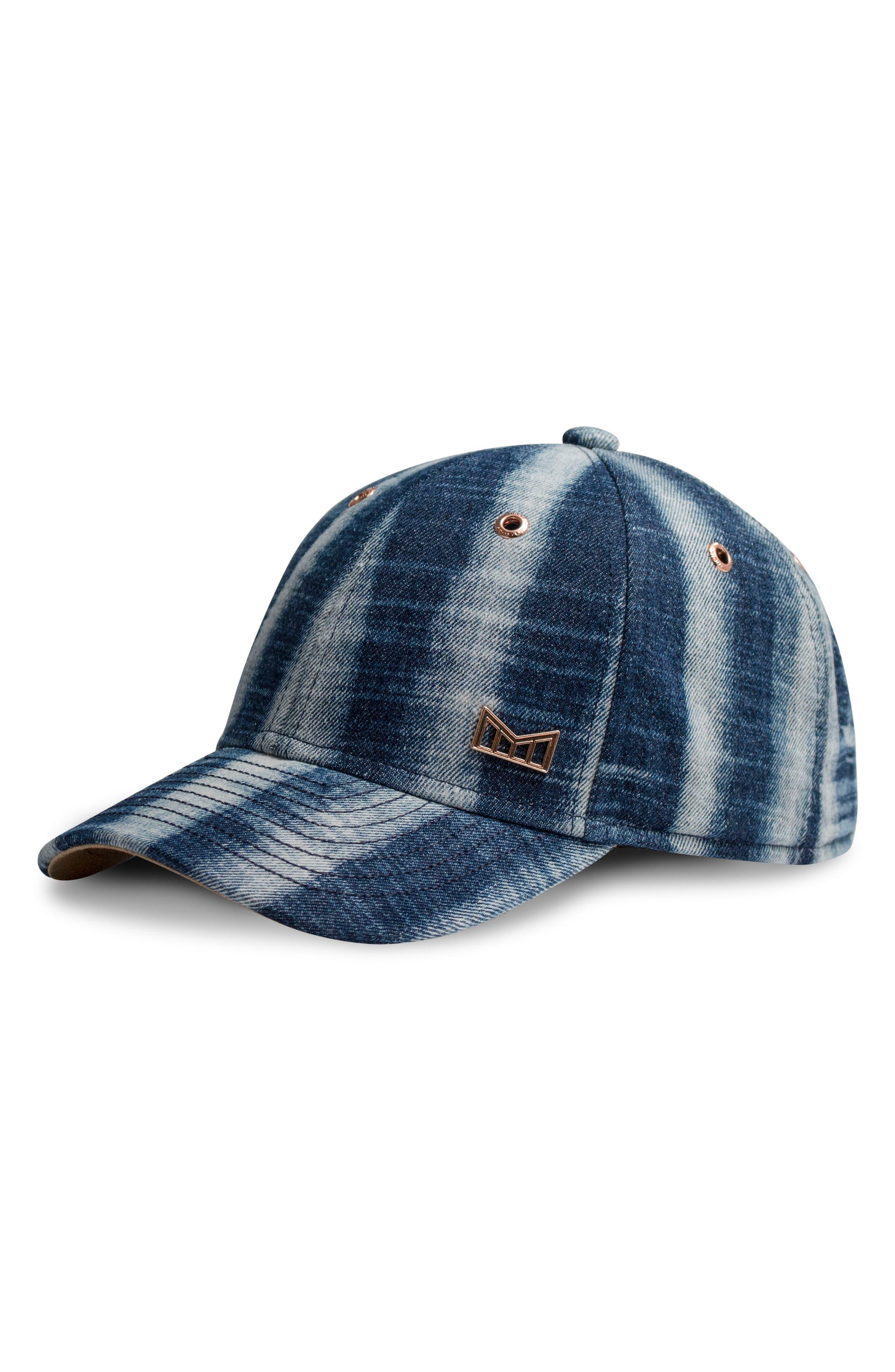 Melin 'The Haze' Vintage Fit Baseball Cap