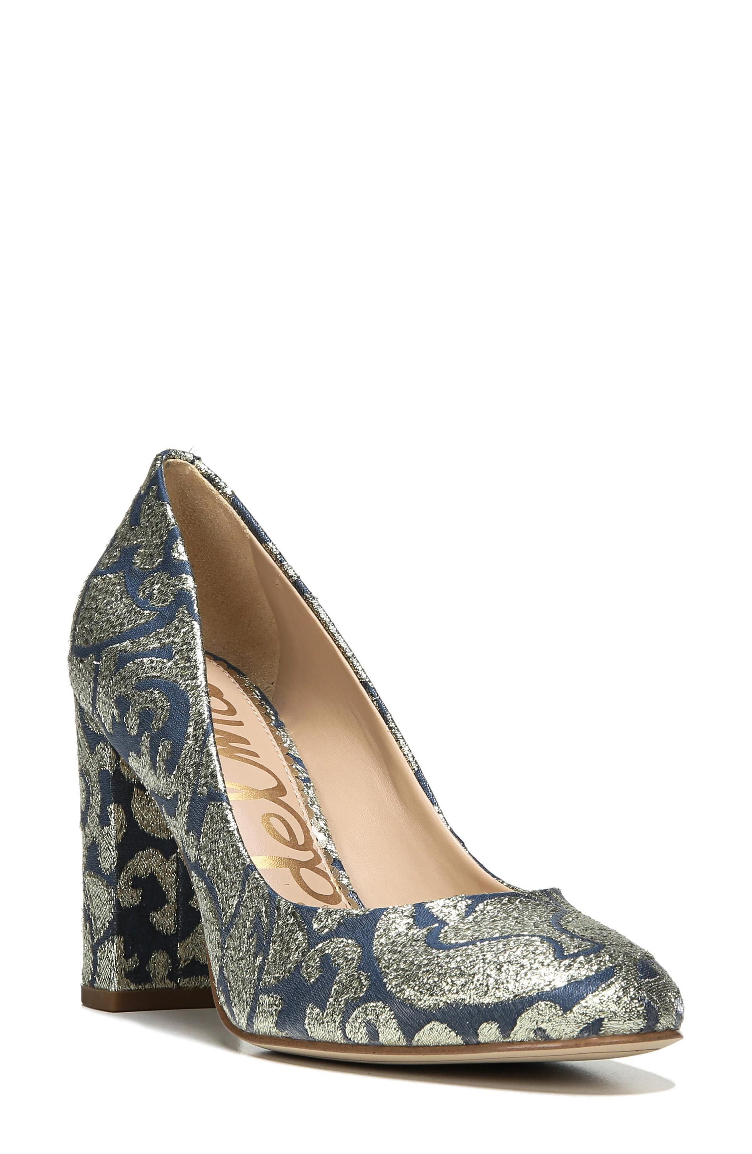 Sam Edelman Stillson Pump (Women)