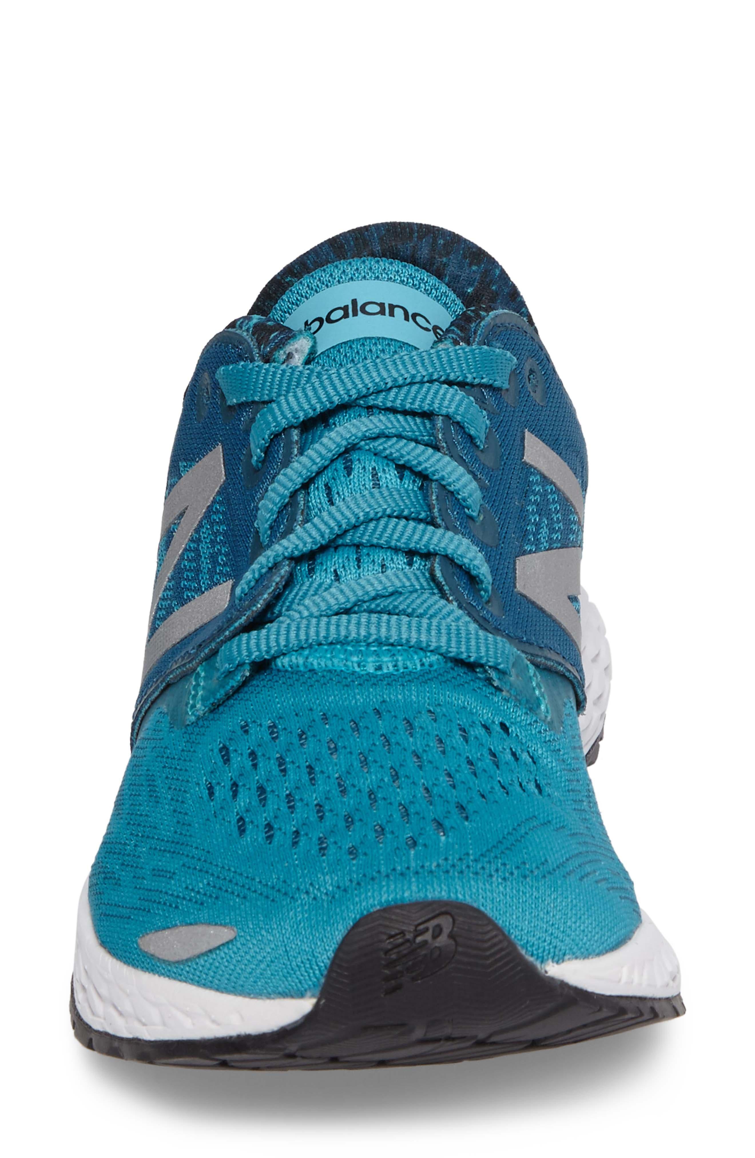 Zante V3 Running Shoe,                             Alternate thumbnail 4, color,                             Pisces