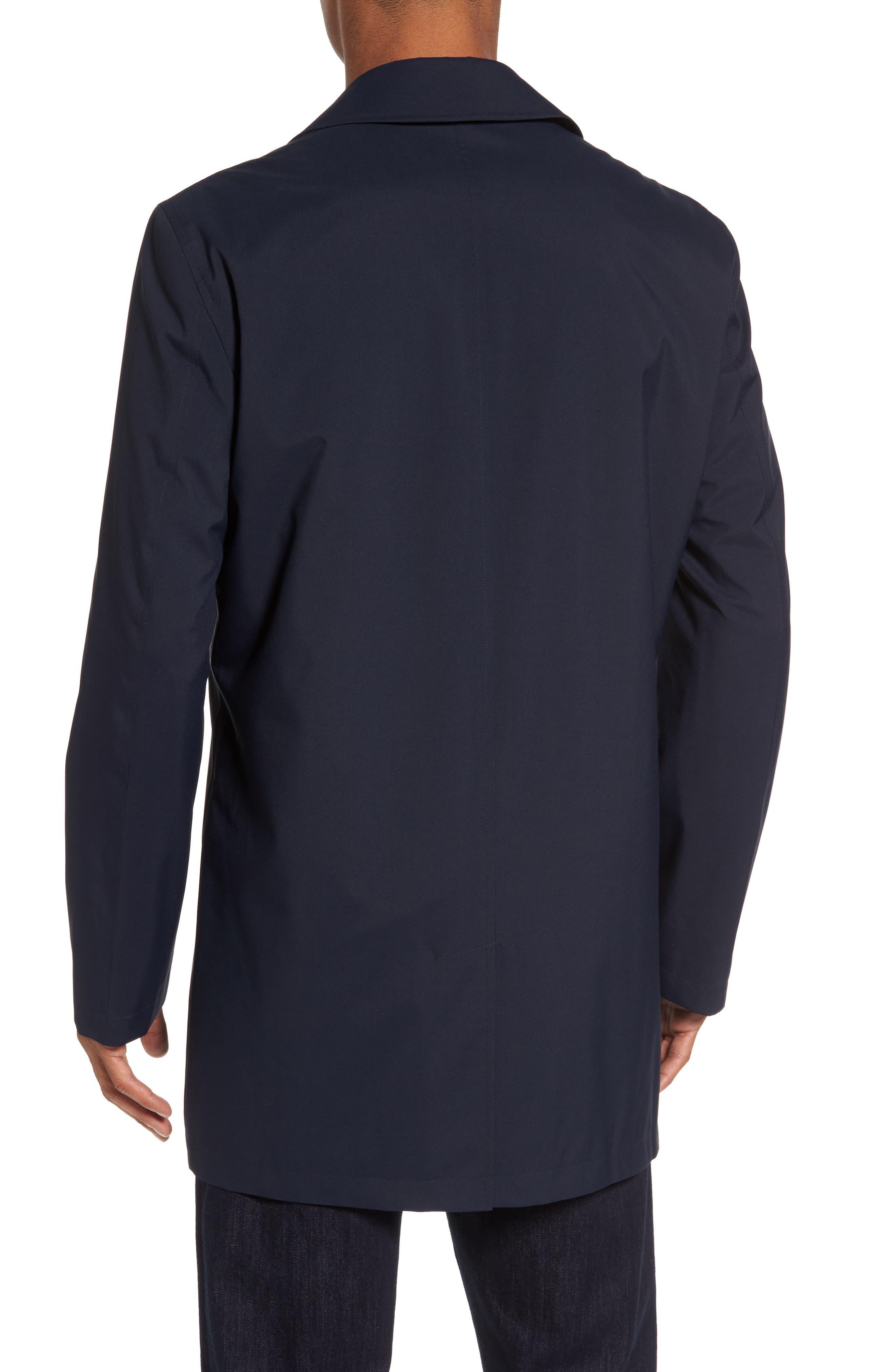 Alternate Image 2  - Cardinal of Canada Rain Coat