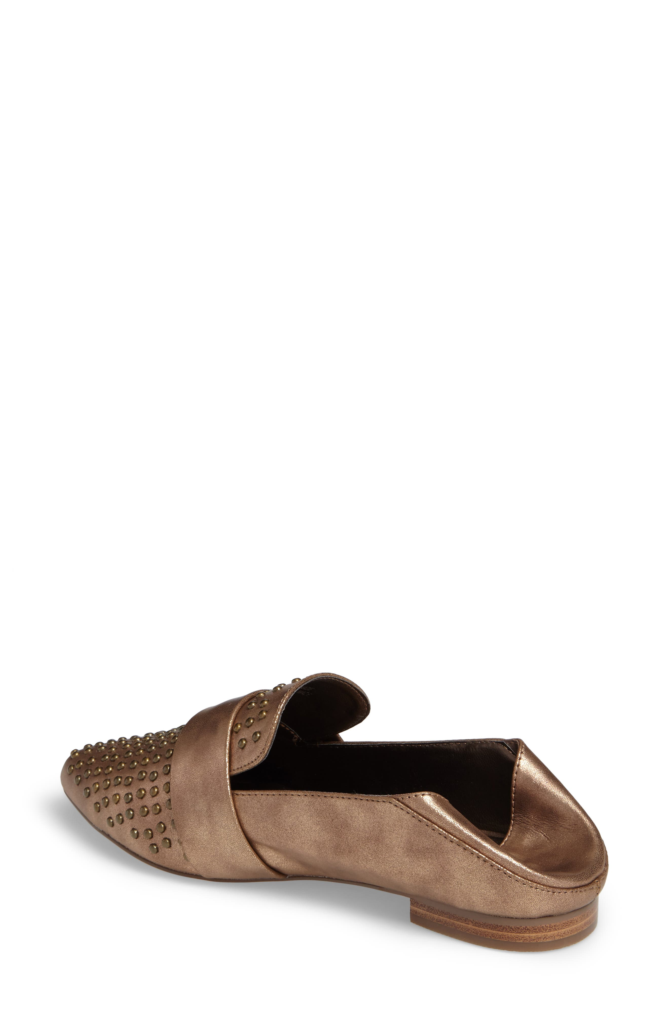 Alternate Image 3  - Coconuts by Matisse Felix Convertible Loafer (Women)
