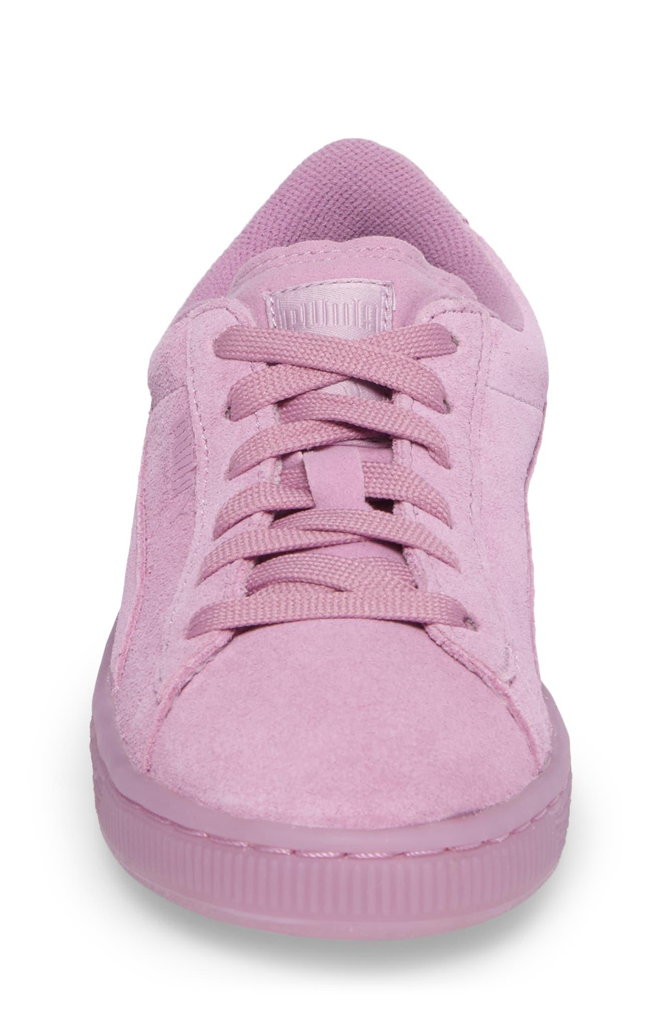 Alternate Image 4  - PUMA Iced Sneaker (Toddler, Little Kid & Big Kid)