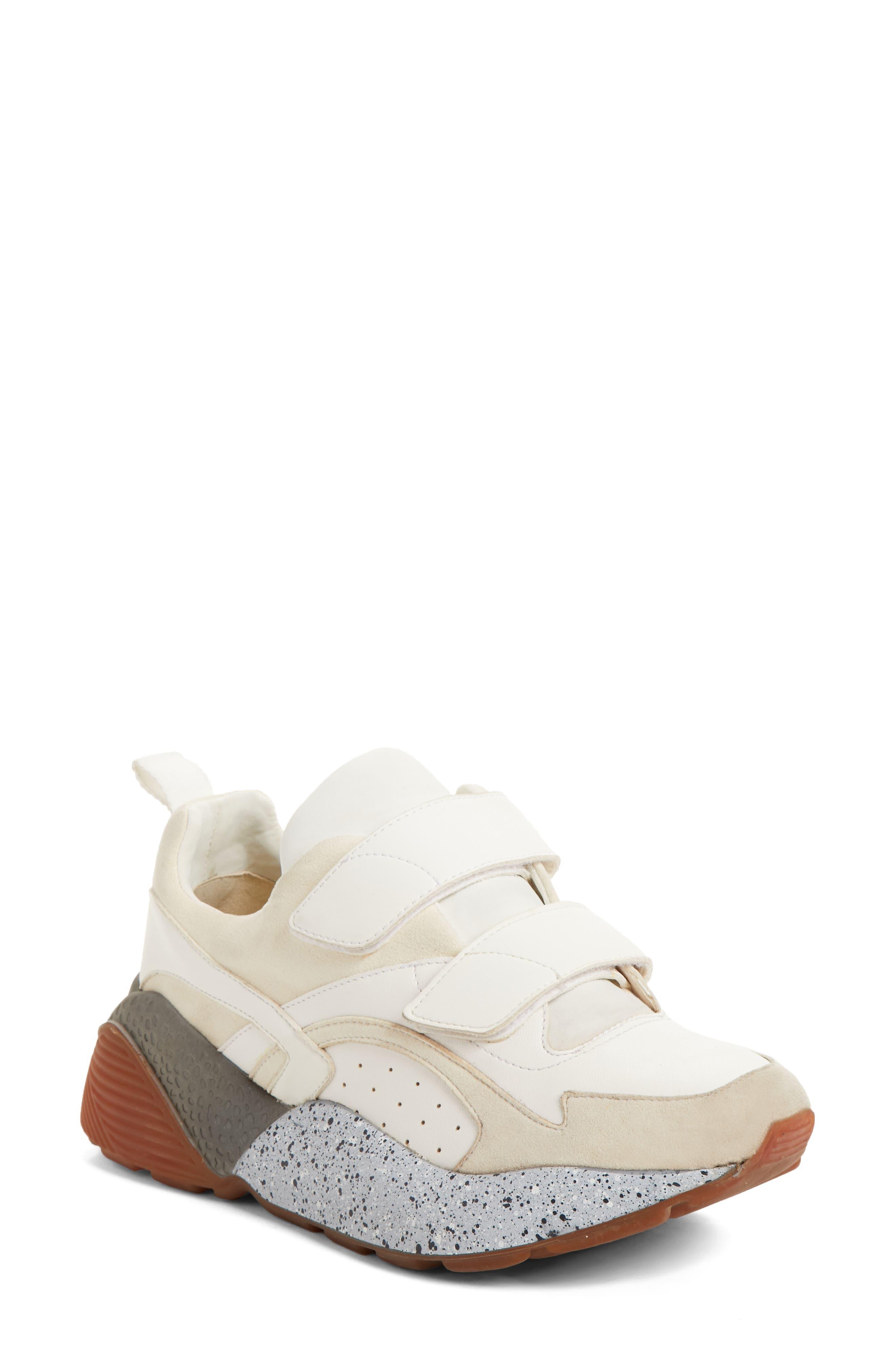 Alternate Image 1 Selected - Stella McCartney Platform Sneaker (Women)