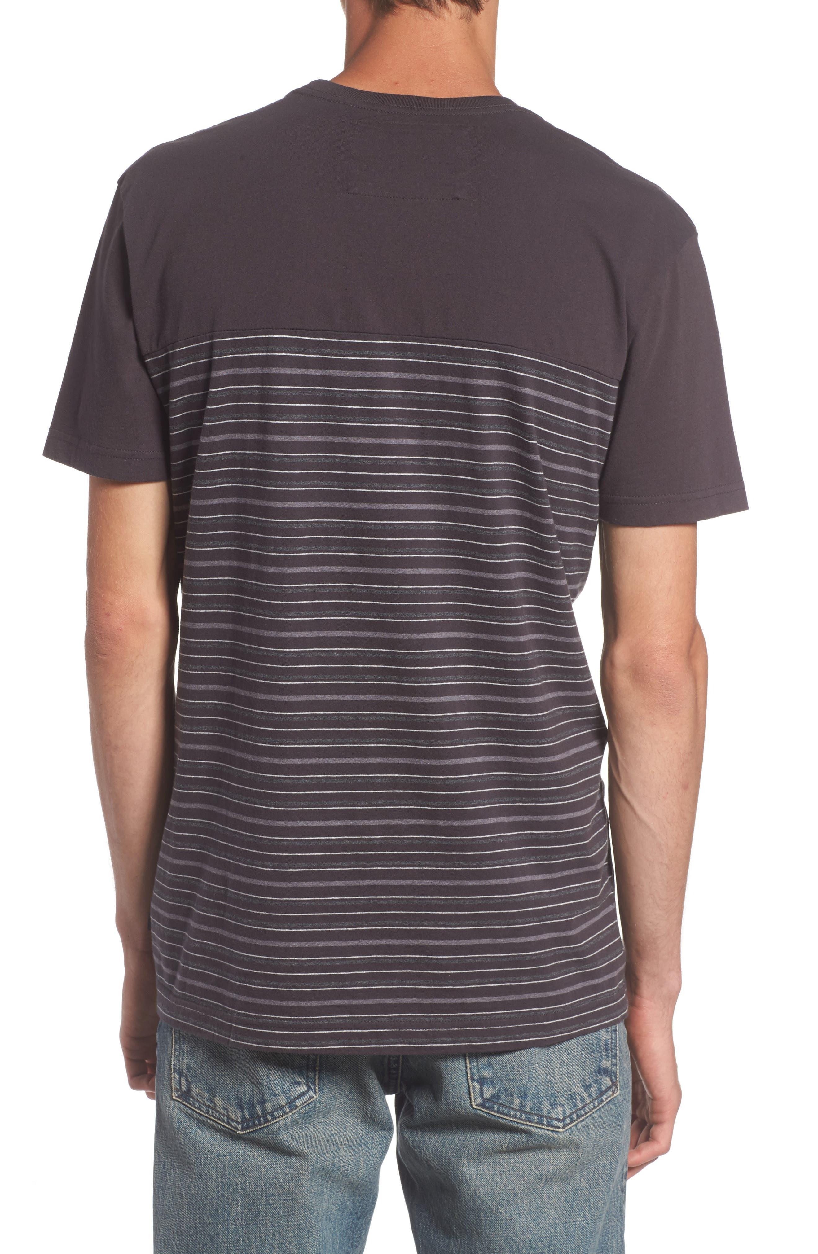 Alternate Image 2  - Quiksilver Full Tide T-Shirt