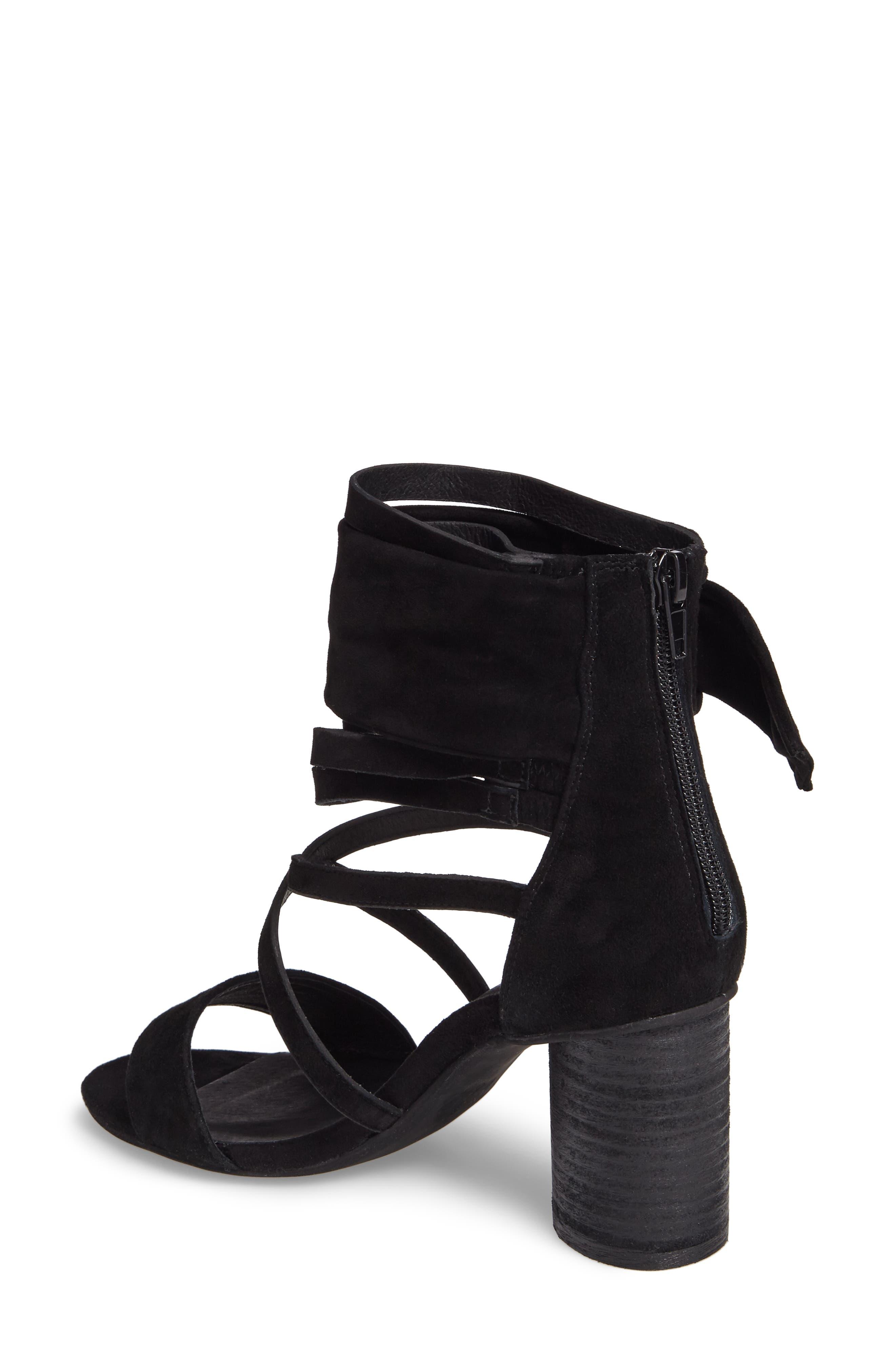 Alternate Image 2  - Jeffrey Campbell Destini Ankle Cuff Sandal (Women)