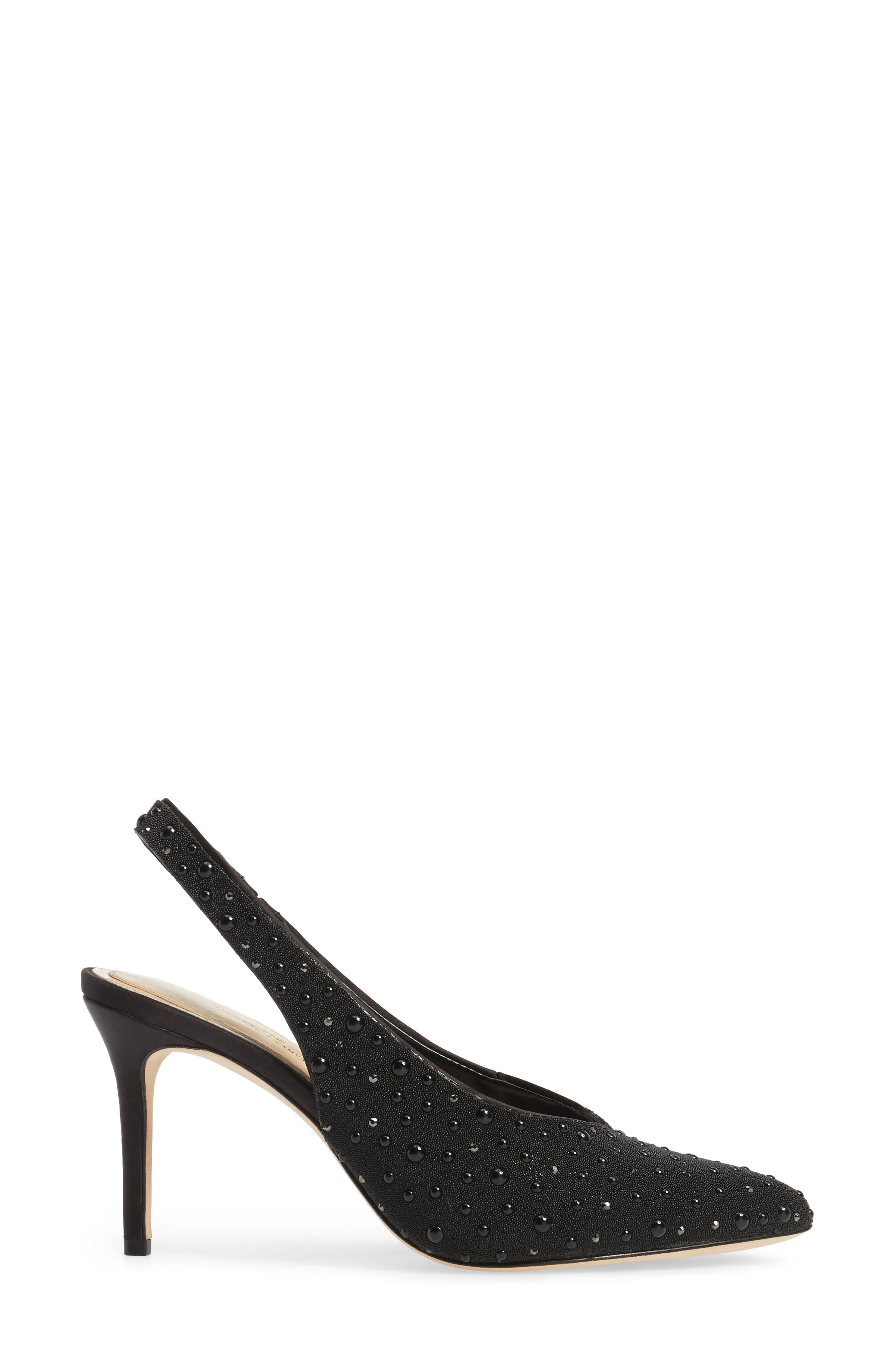 Alternate Image 3  - Imagine by Vince Camuto Mayran Slingback Pump (Women)