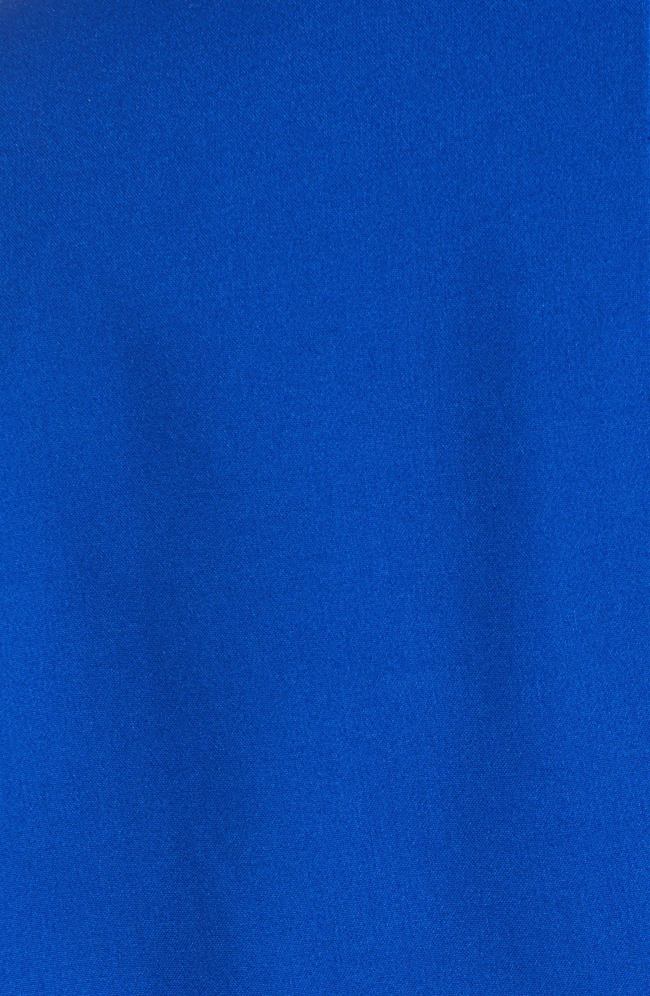 Alternate Image 5  - Chaus Drape Front Jacket