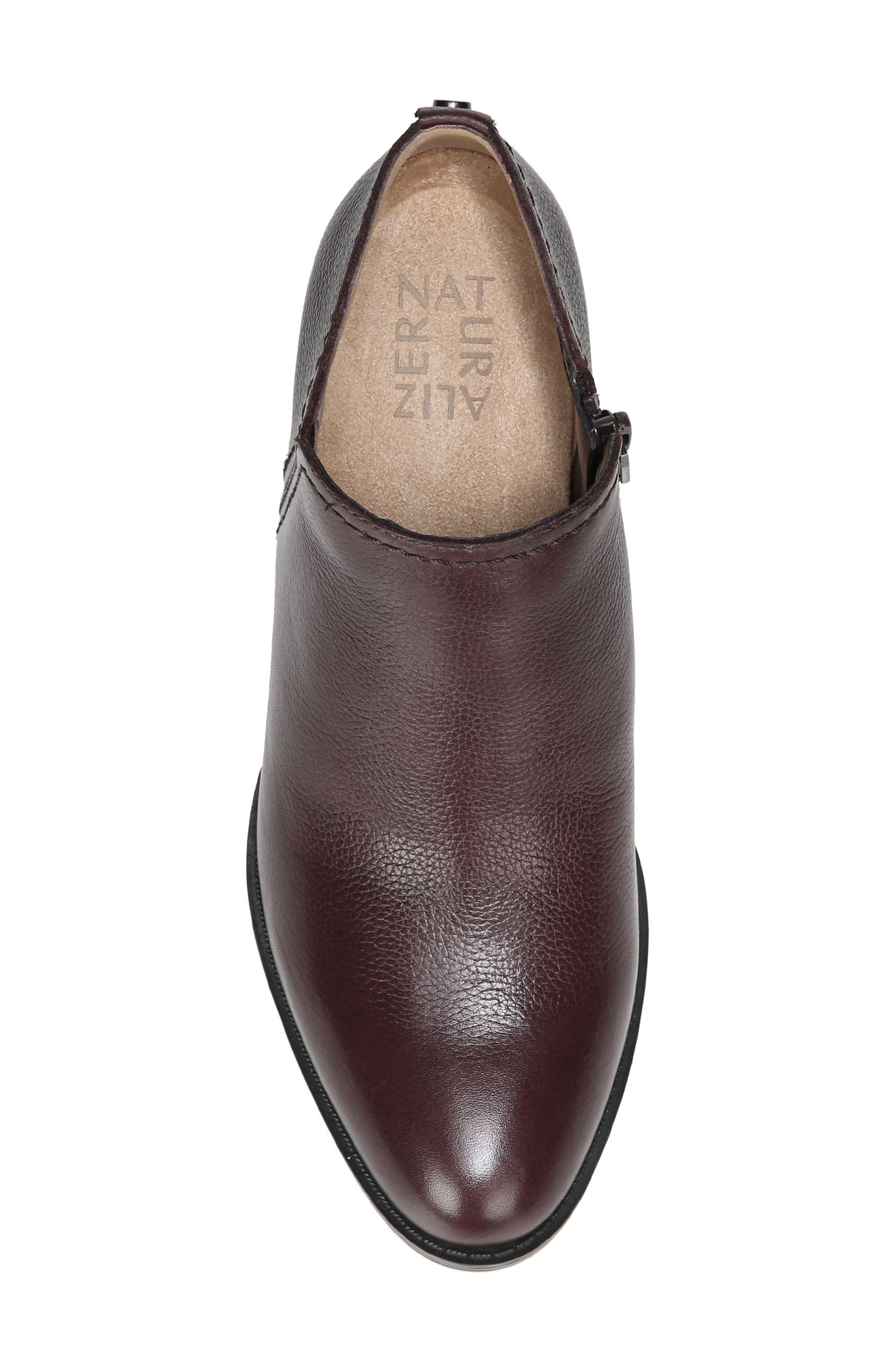 Alternate Image 3  - Naturalizer 'Zarie' Block Heel Bootie (Women)