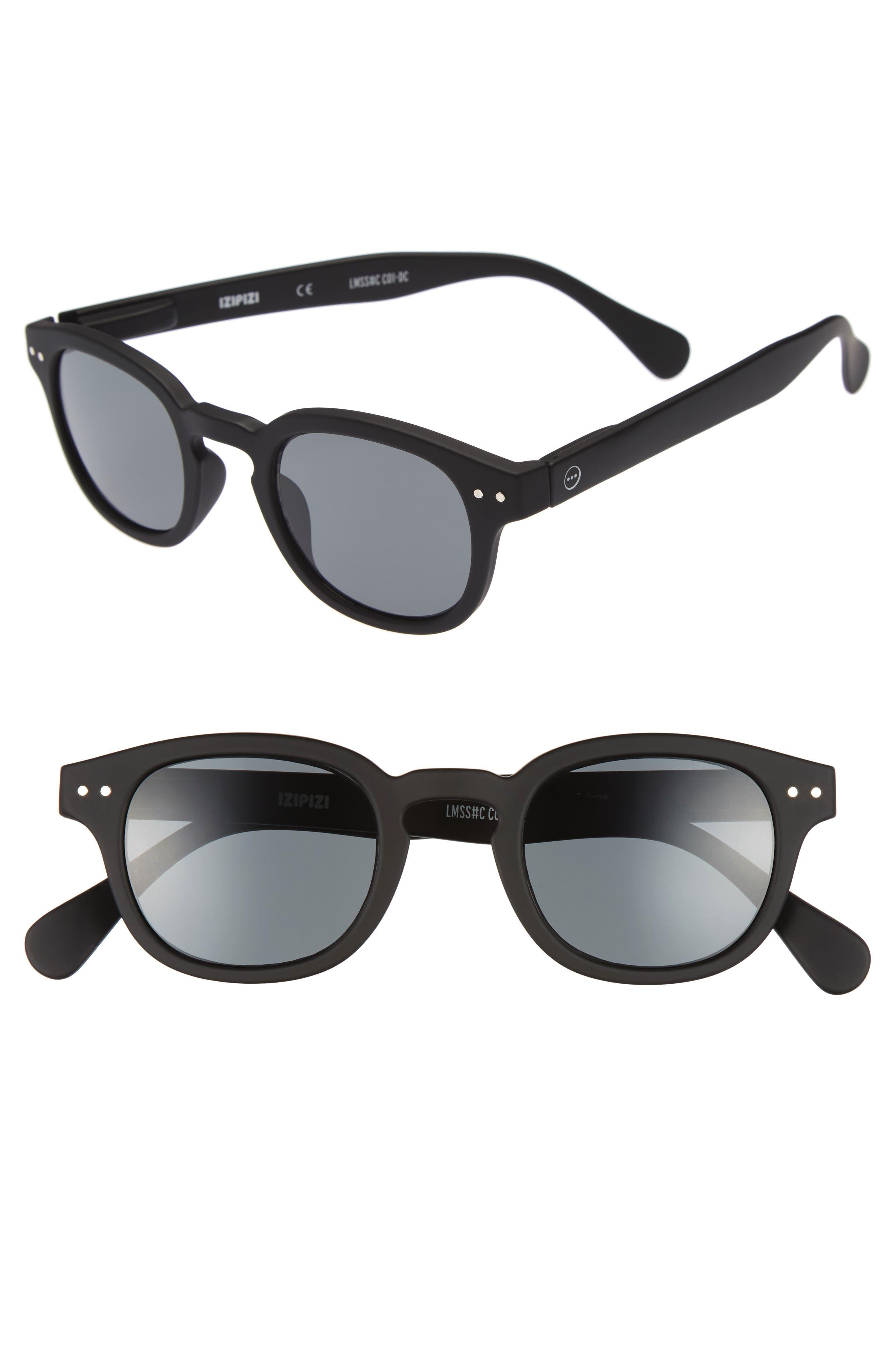 IZIPIZI C 45mm Sunglasses