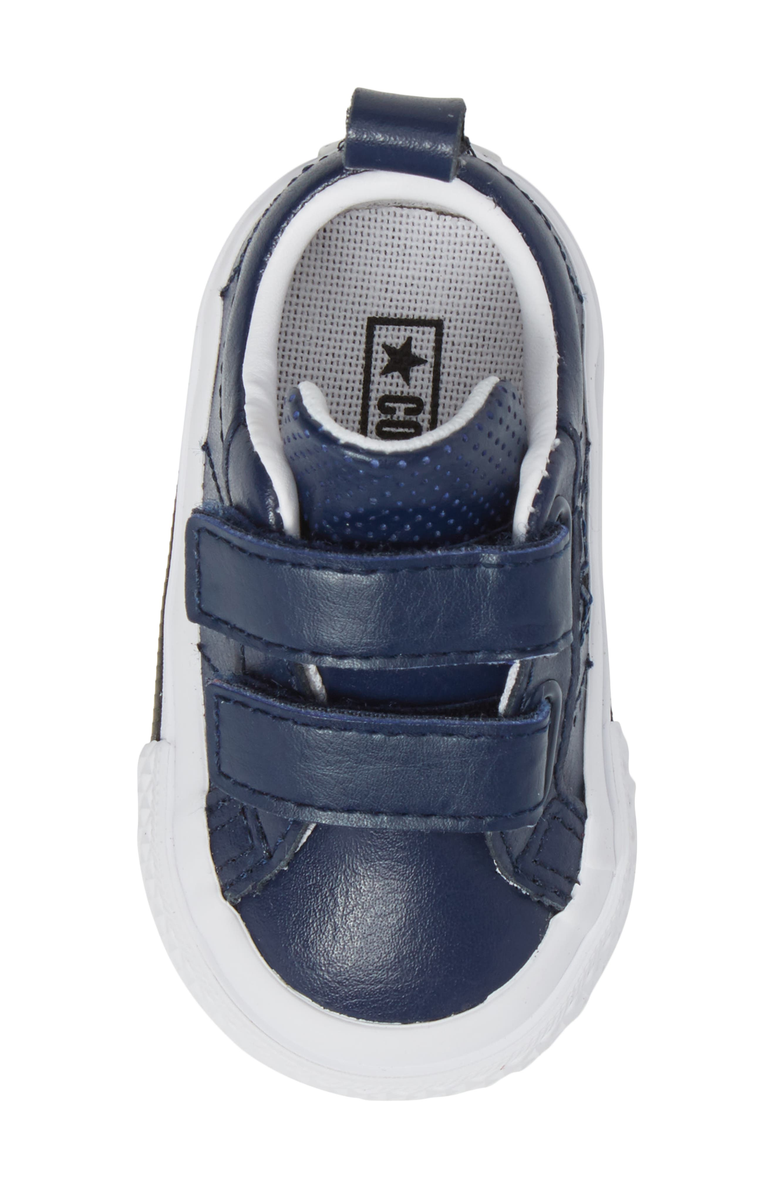 Alternate Image 5  - Converse Chuck Taylor® All Star® One Star Sneaker (Baby, Walker & Toddler)