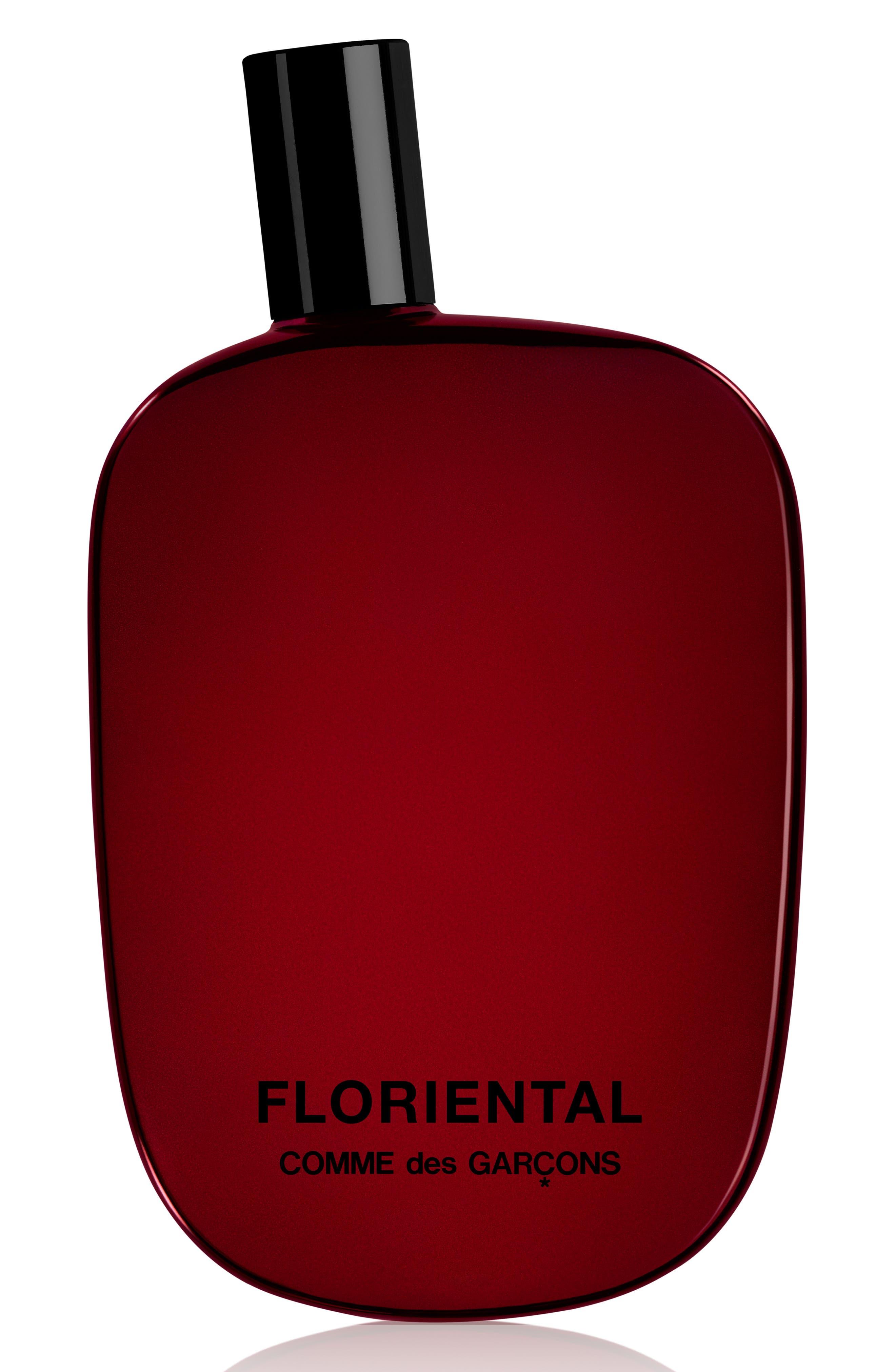 Comme des Garçons Floriental Eau de Parfum