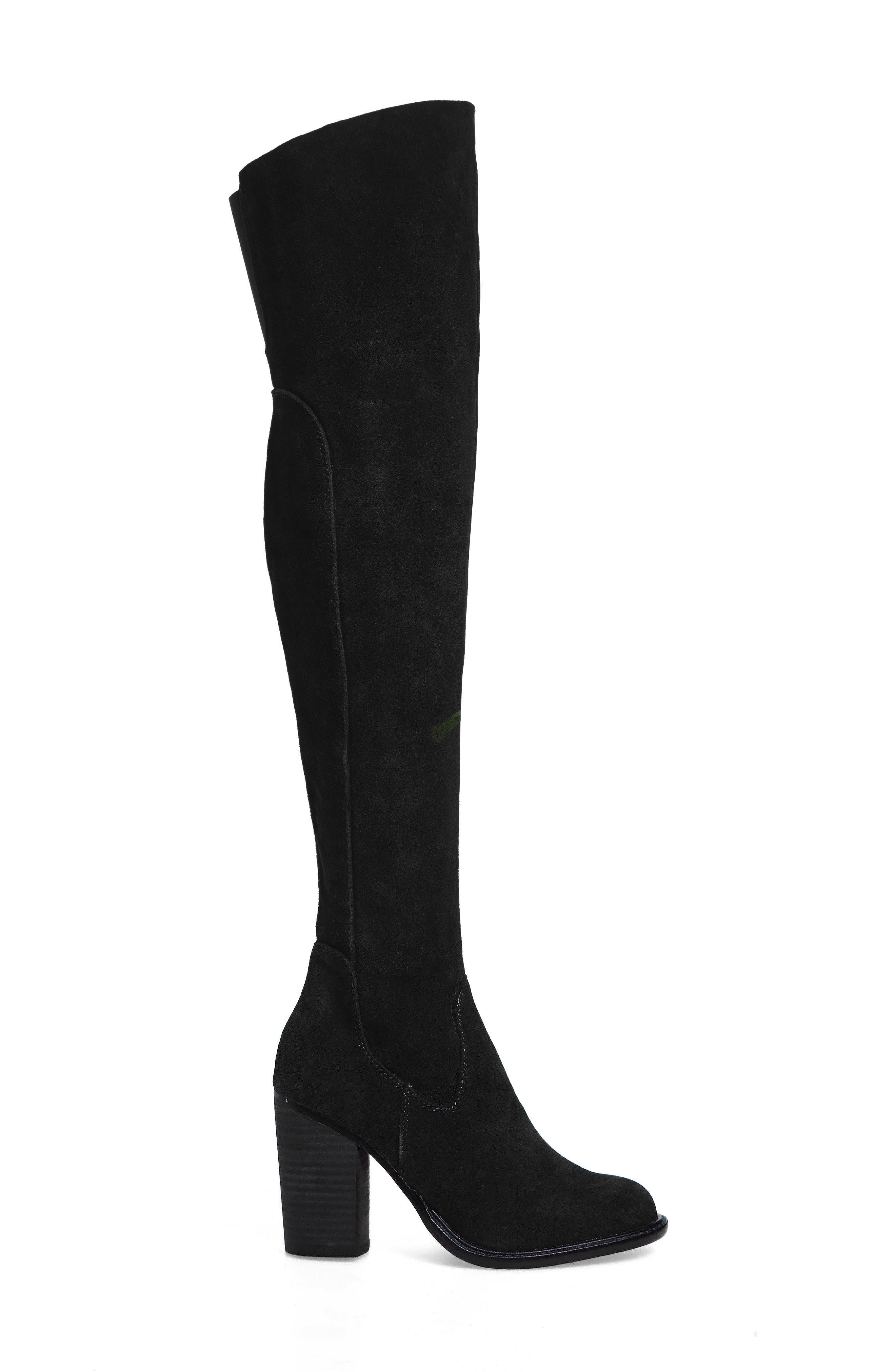 Alternate Image 3  - Kelsi Dagger Brooklyn Logan Over the Knee Boot (Women)