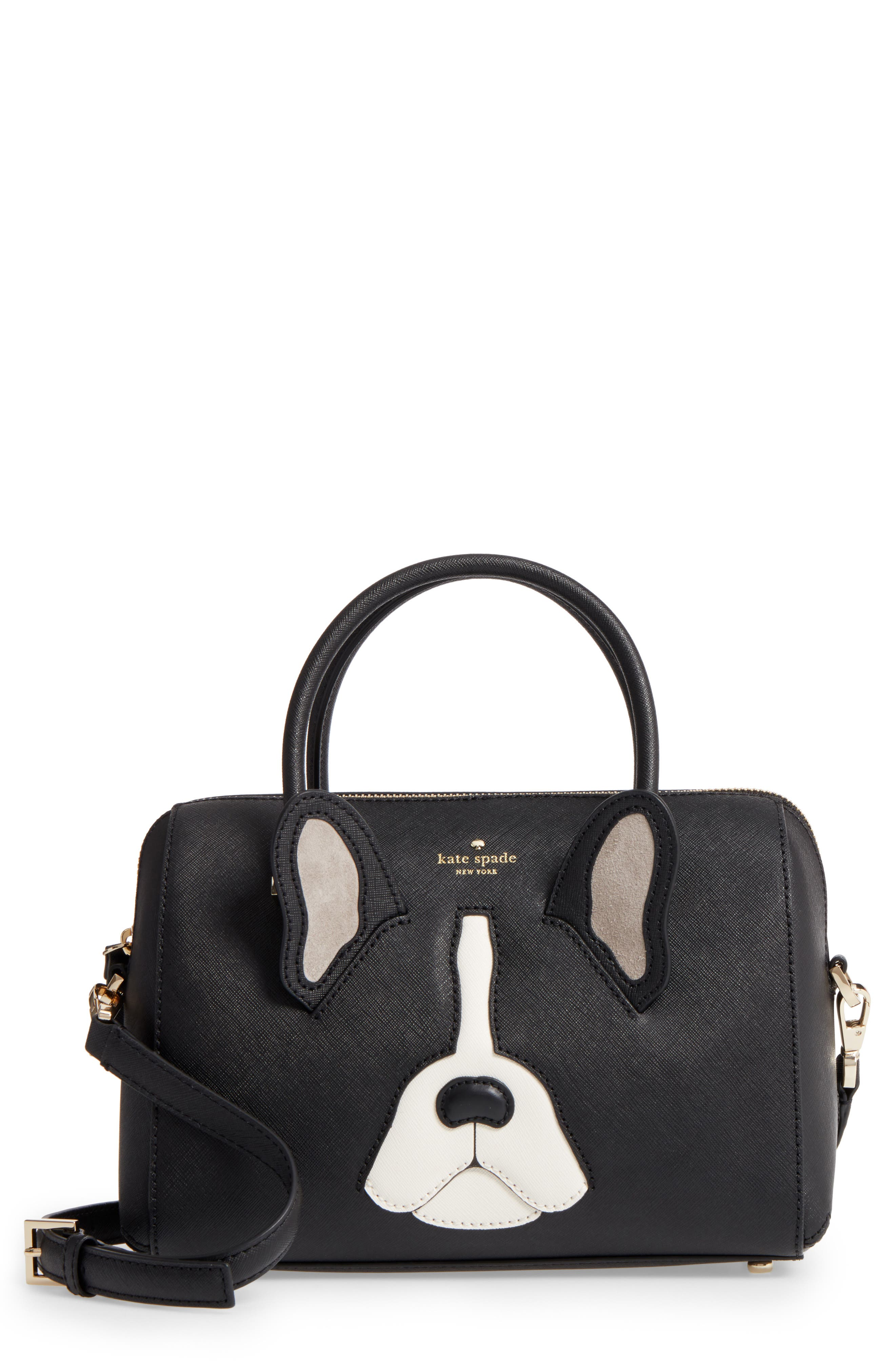 KATE SPADE NEW YORK ma chérie antoine - large lane satchel