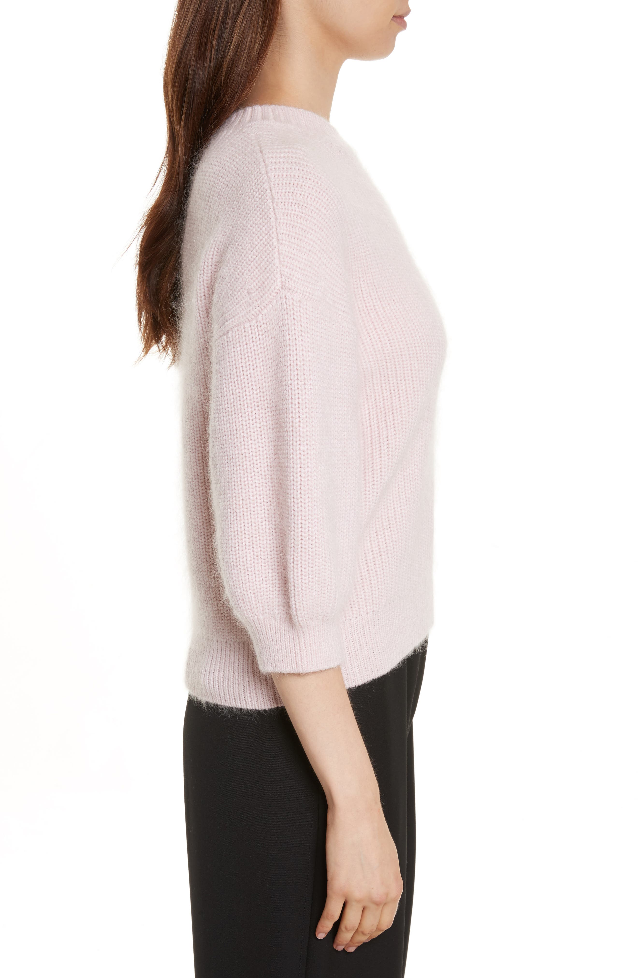 Alternate Image 3  - 3.1 Phillip Lim Puff Sleeve Wool & Mohair Blend Sweater