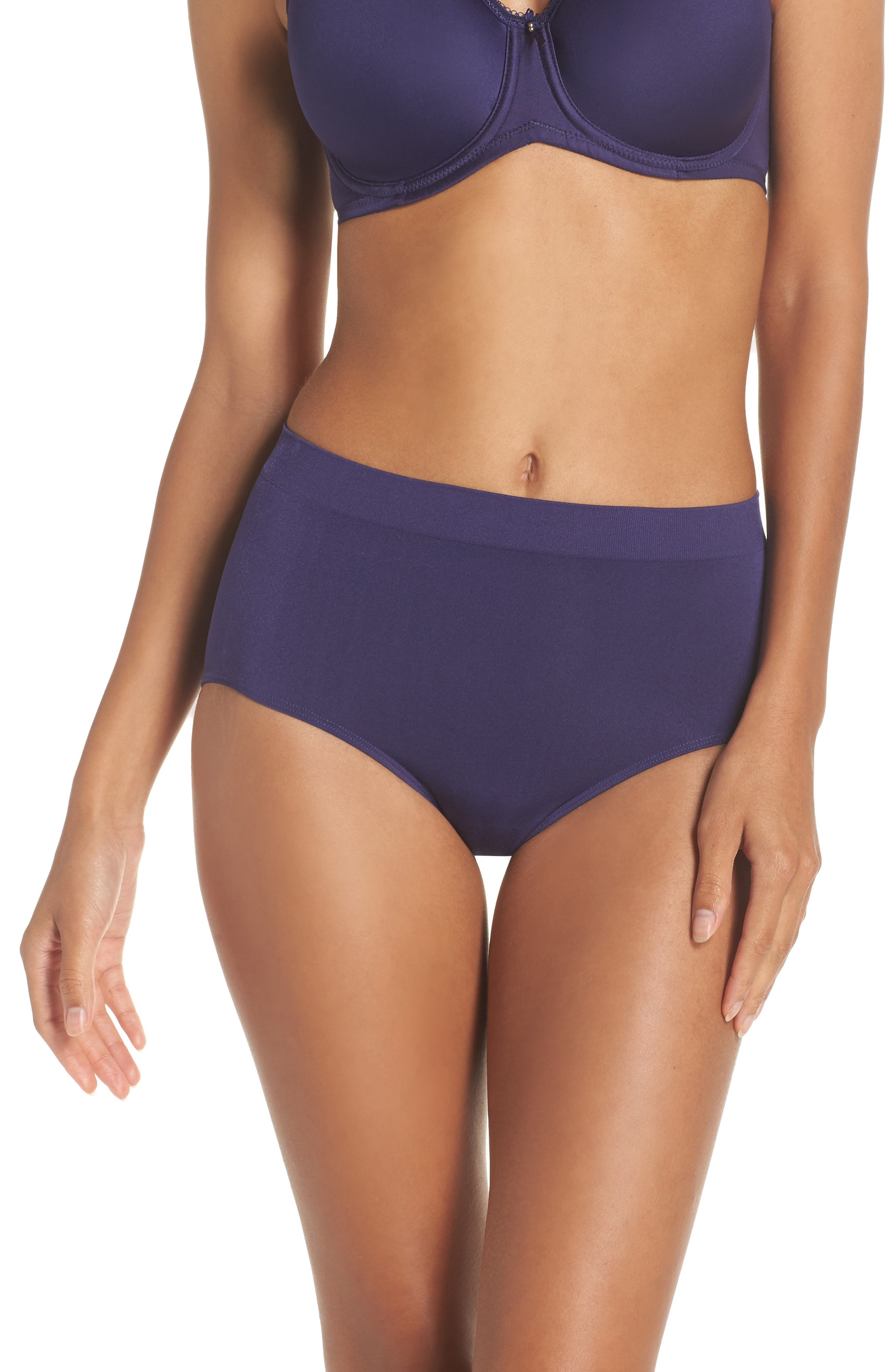 Wacoal B Smooth Briefs (3 for $39)