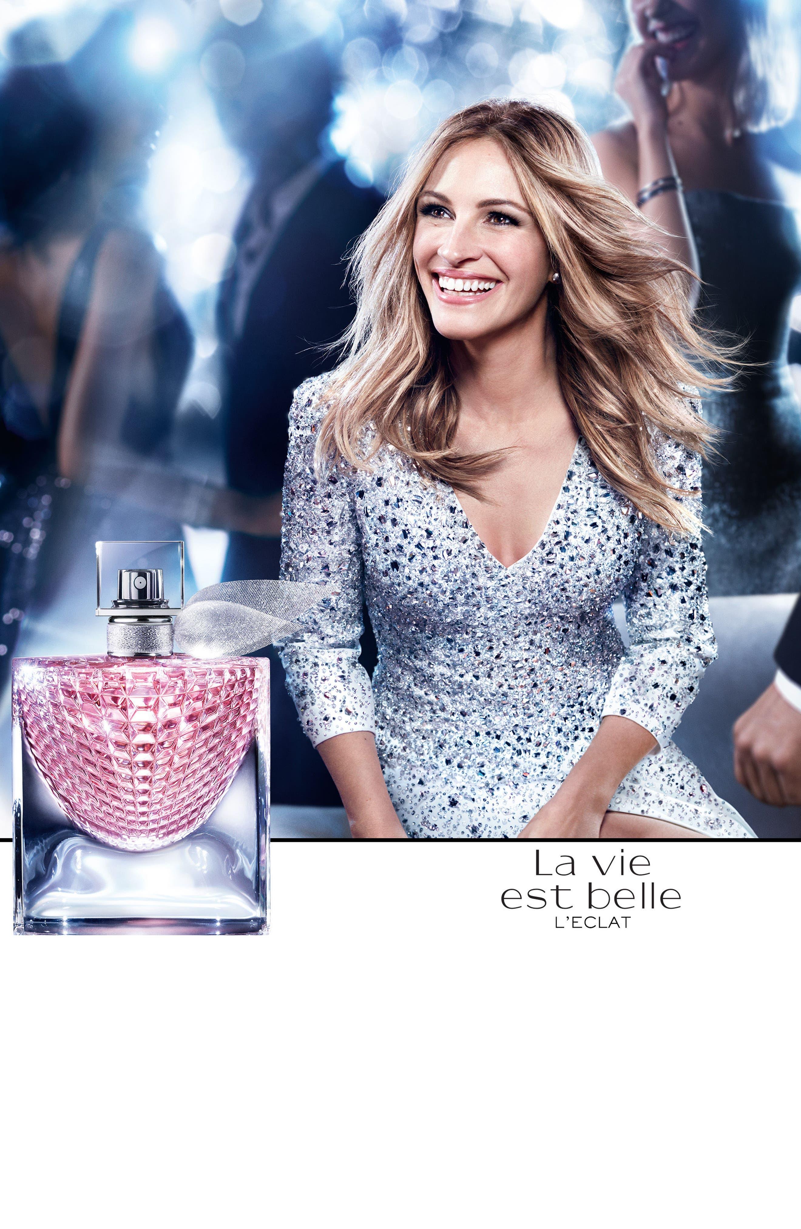 Alternate Image 2  - Lancöme La Vie est Belle L'Eclat Eau de Parfum