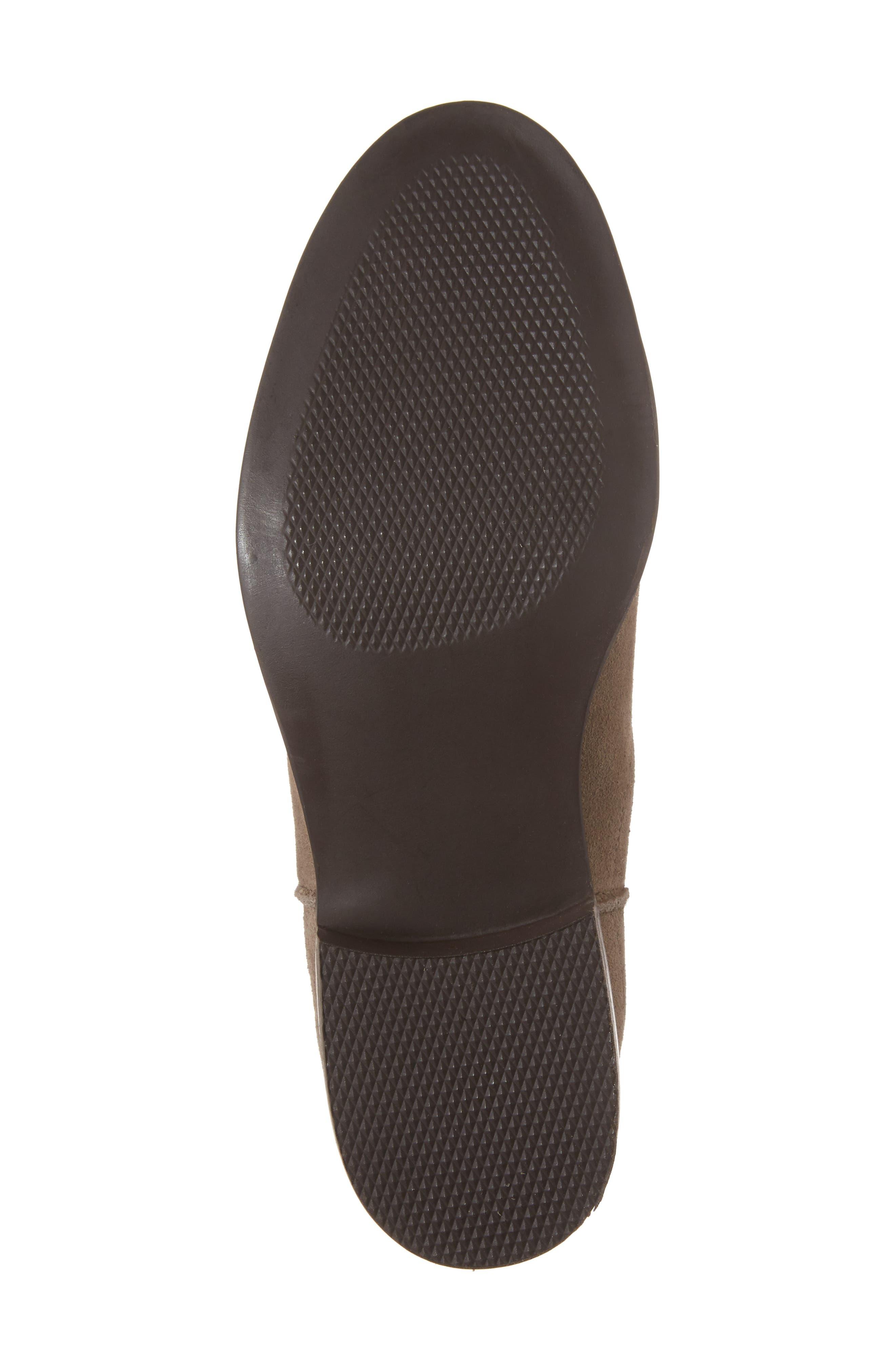 Alternate Image 6  - Steve Madden Dicey Chelsea Boot (Women)