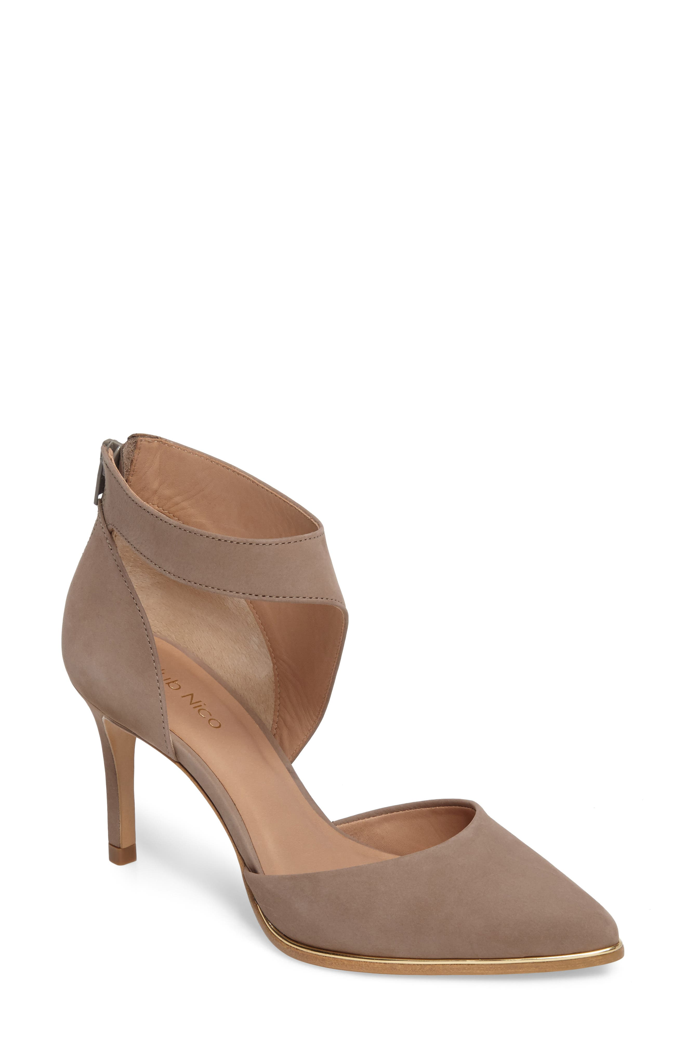 Alternate Image 1 Selected - Klub Nico Rimona Pump (Women)
