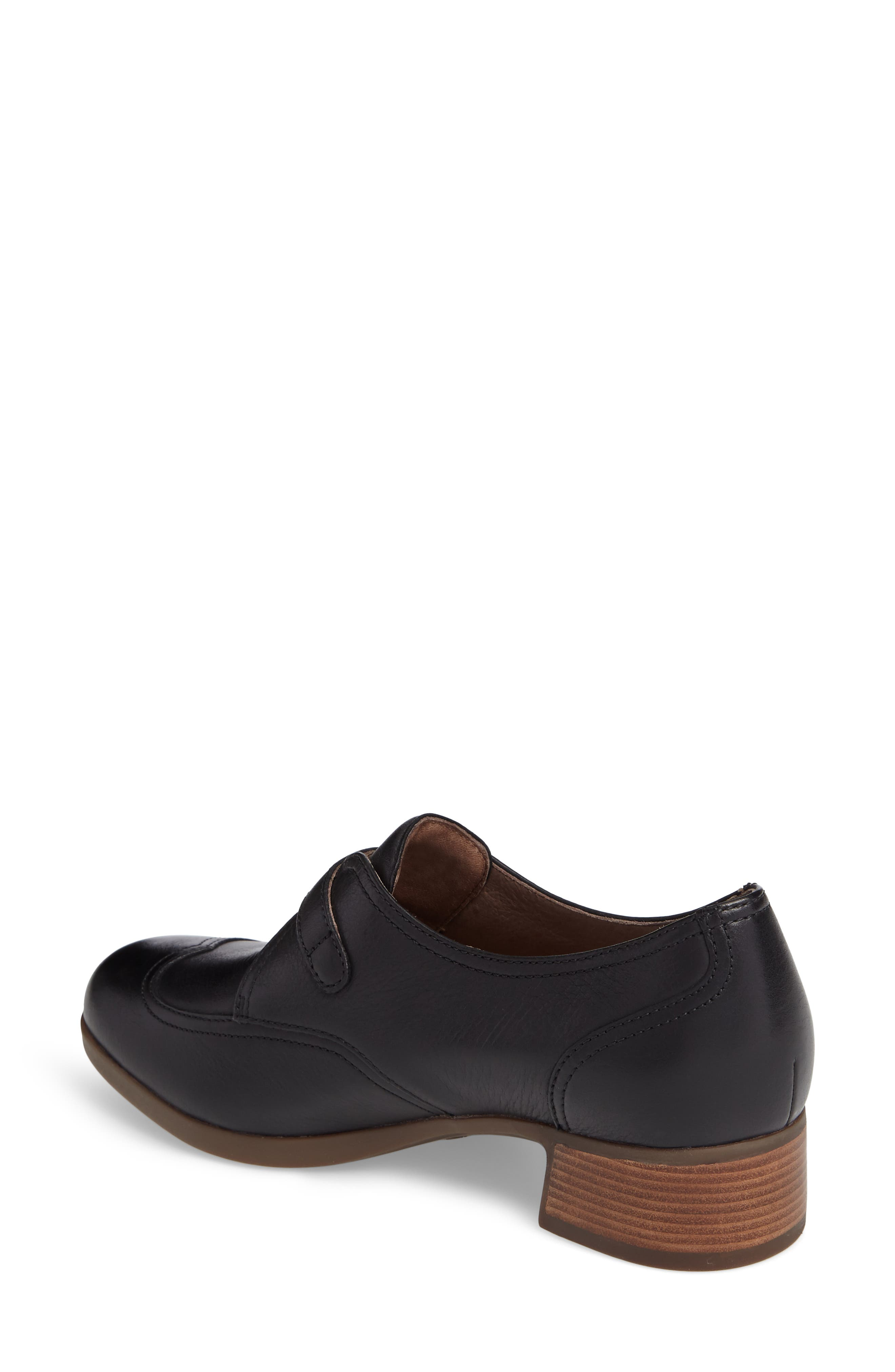 Alternate Image 2  - Dansko Livie Wingtip Oxford (Women)