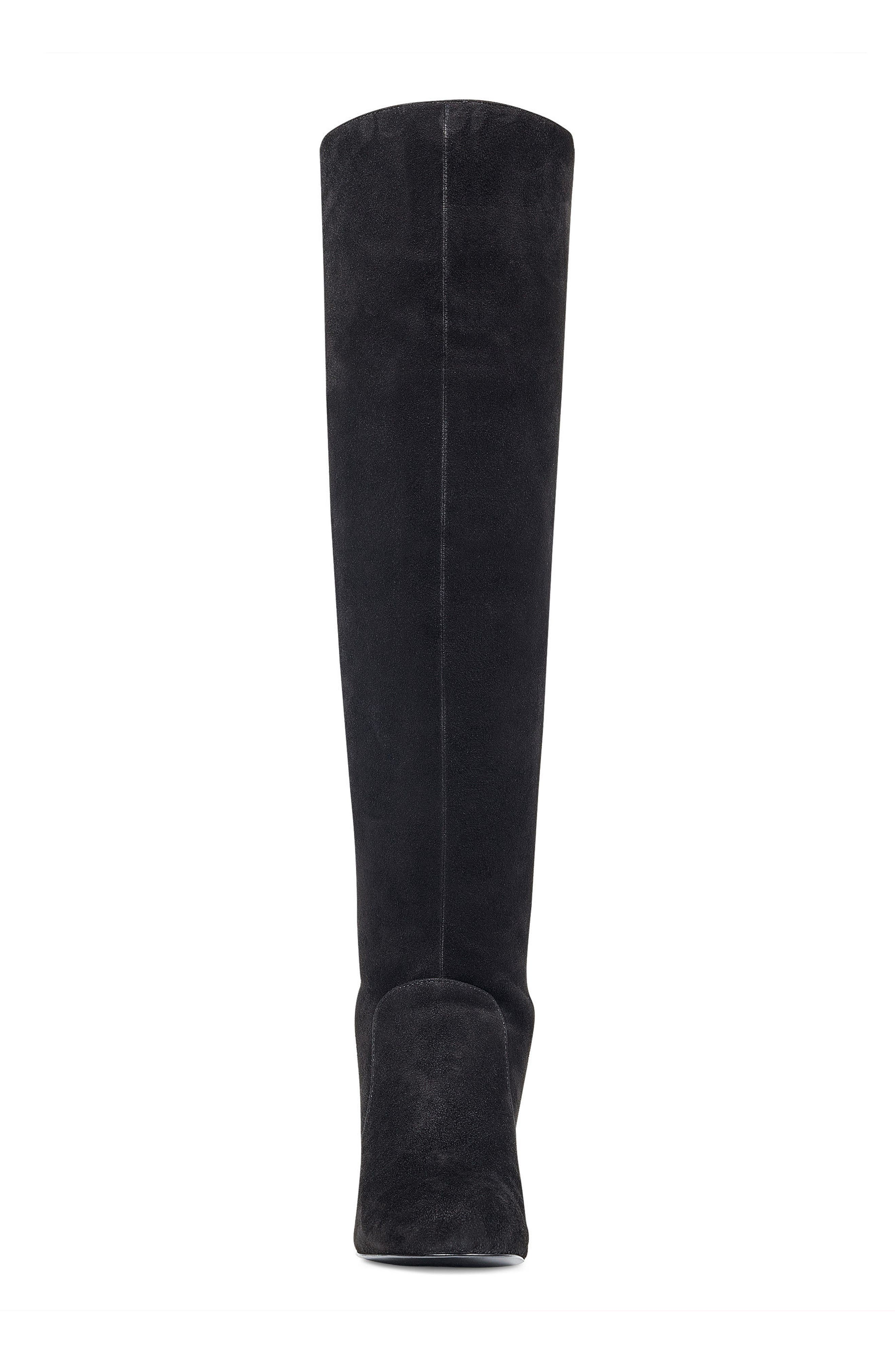 Alternate Image 4  - Nine West Queddy Over the Knee Boot (Women)
