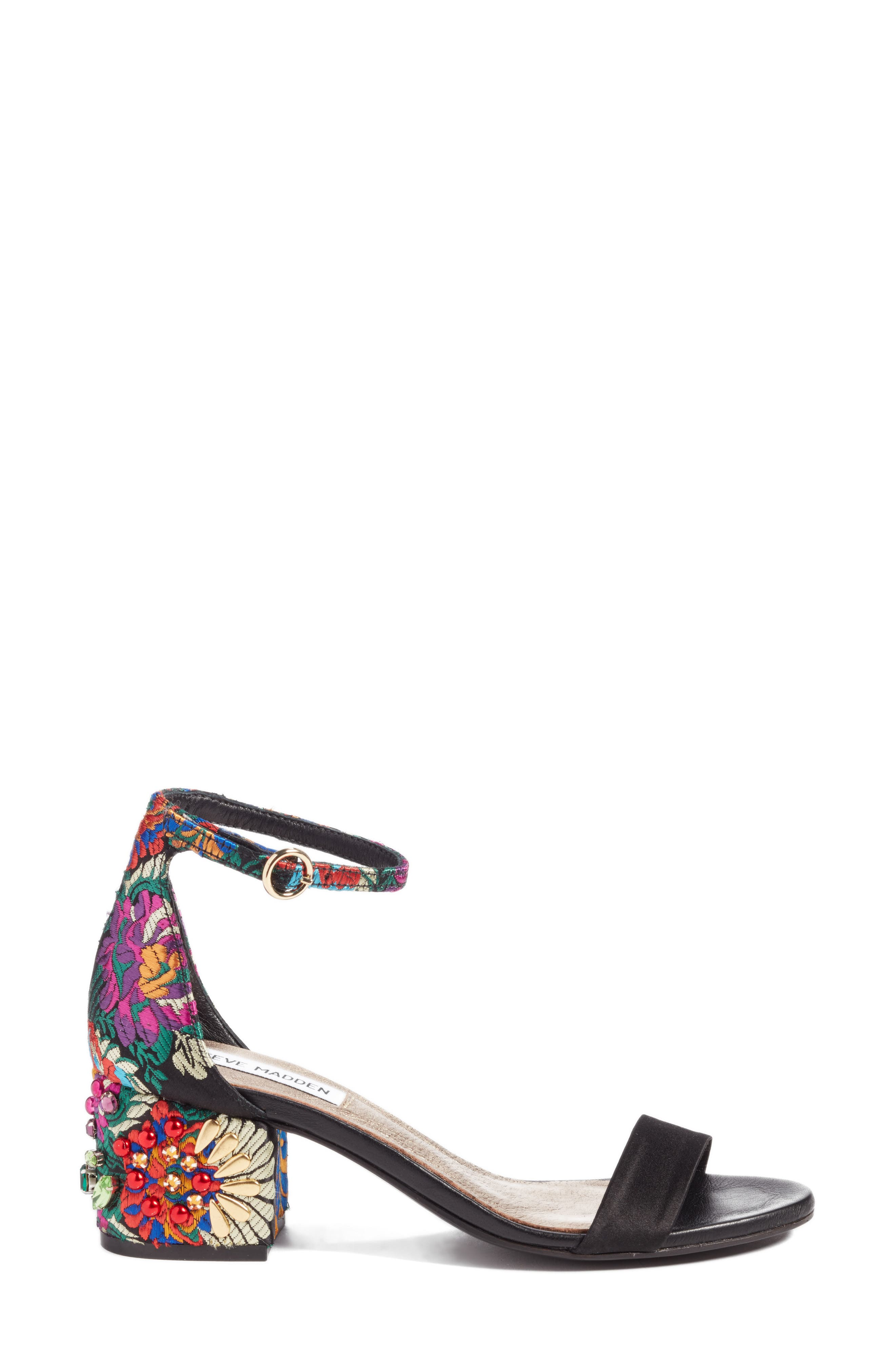 Alternate Image 3  - Steve Madden Inca Sandal (Women)
