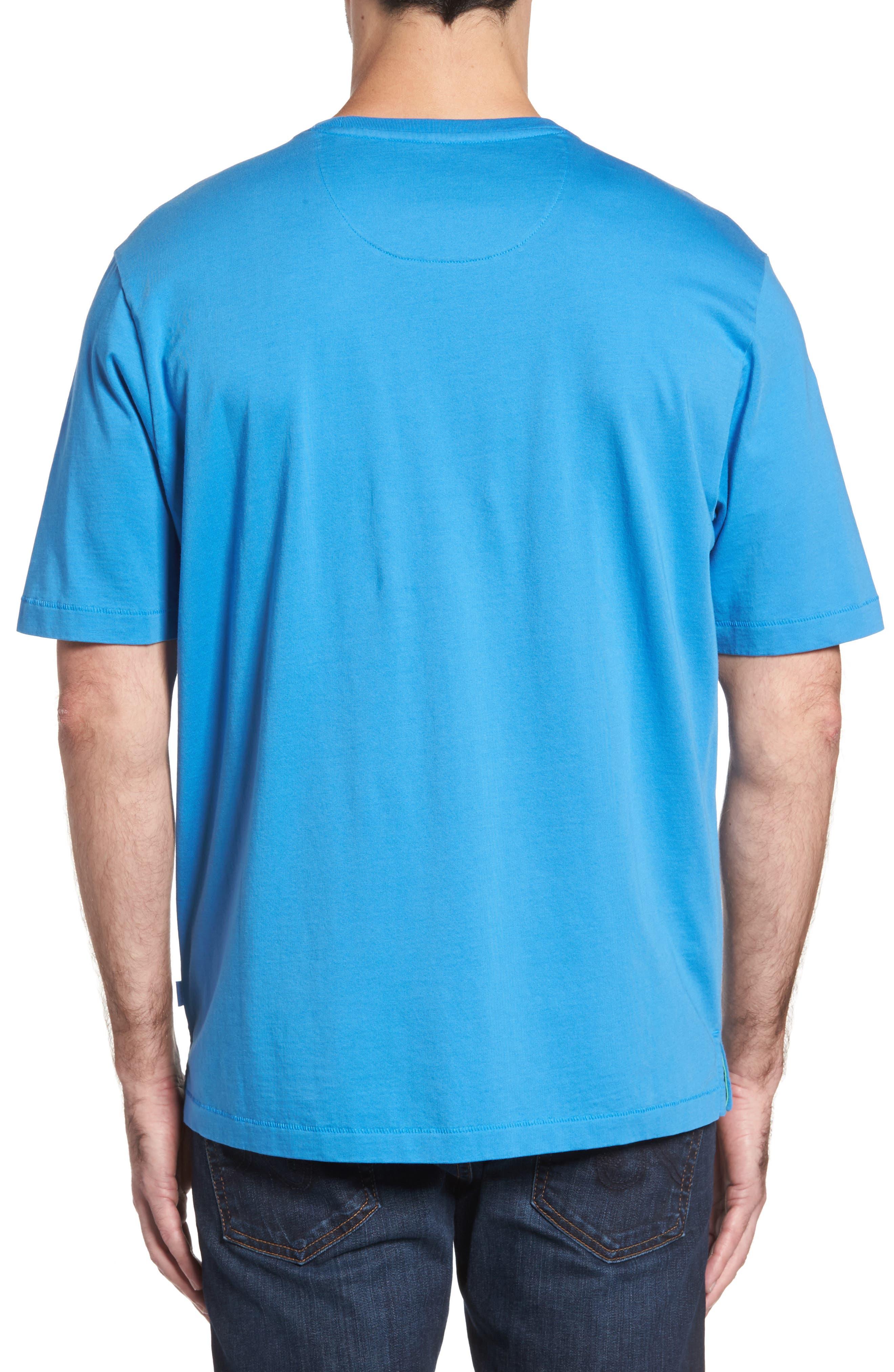 Alternate Image 5  - Tommy Bahama Bali Skyline Pocket T-Shirt